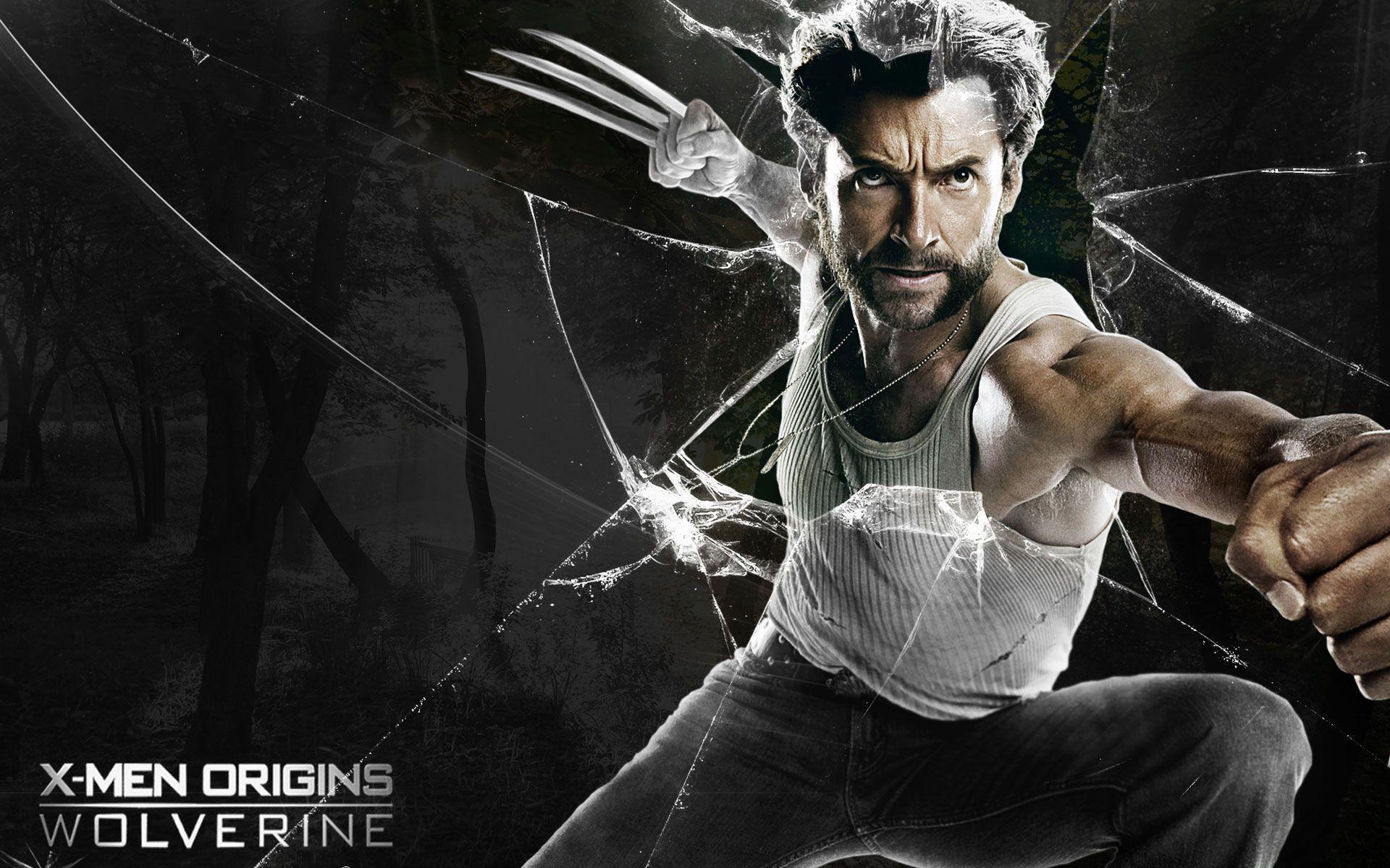 X Men 3 Wallpaper Wallpapers Wolverine X...
