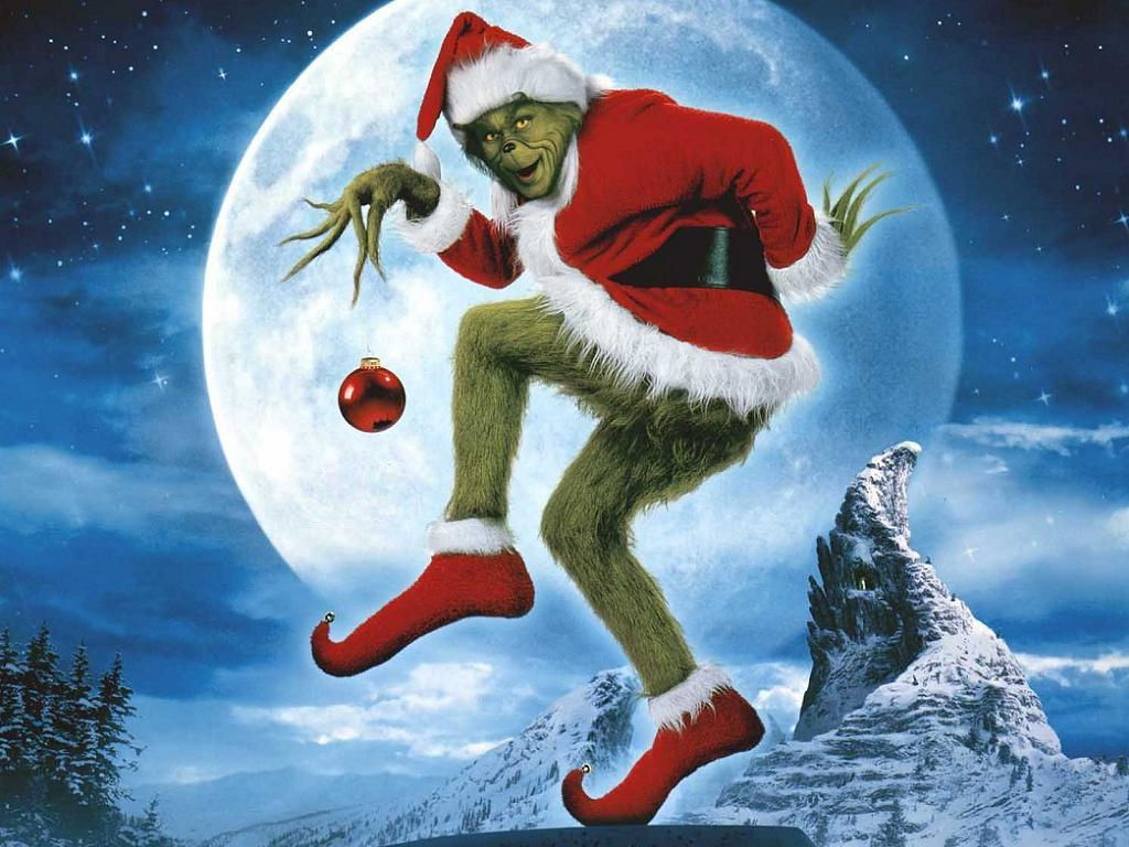 The Grinch Wallpapers
