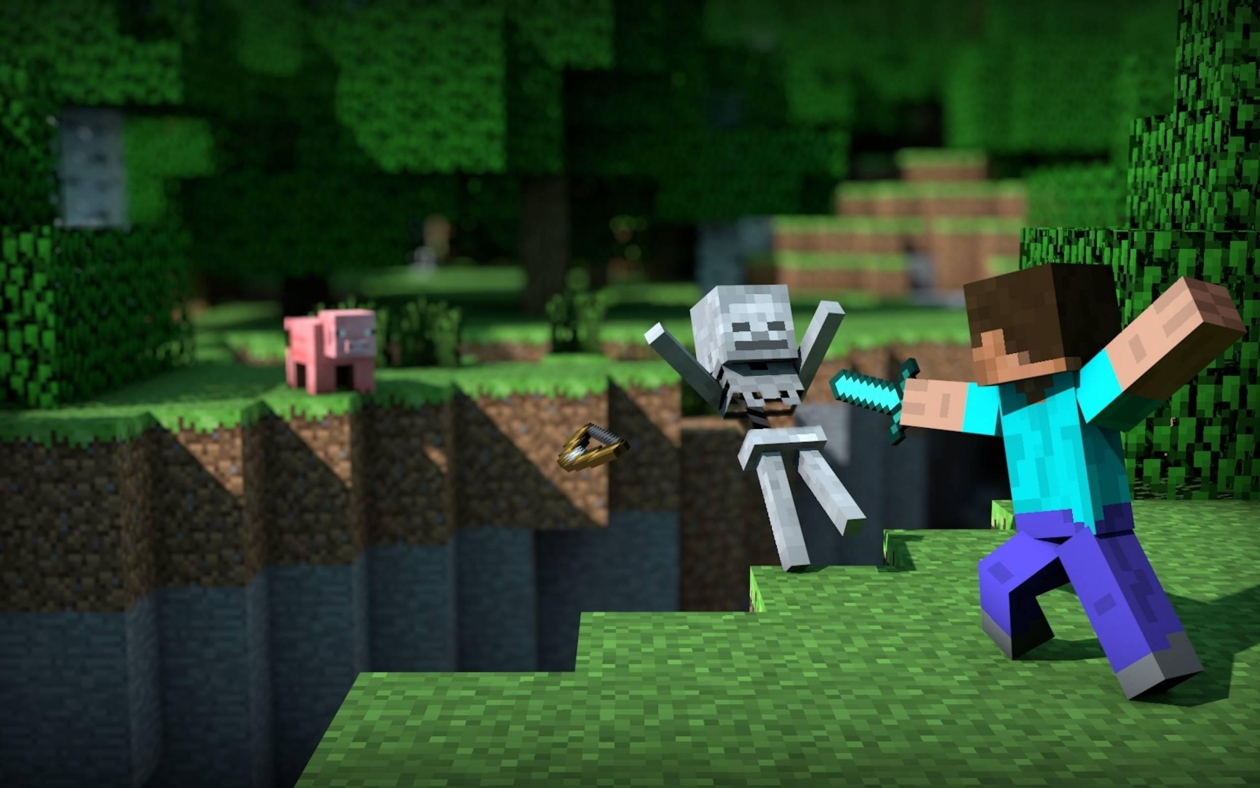 <b>Minecraft</b> Herobrine <b>Wallpapers</b> Full HD. <b>Minecraft</b> Herobrine ...