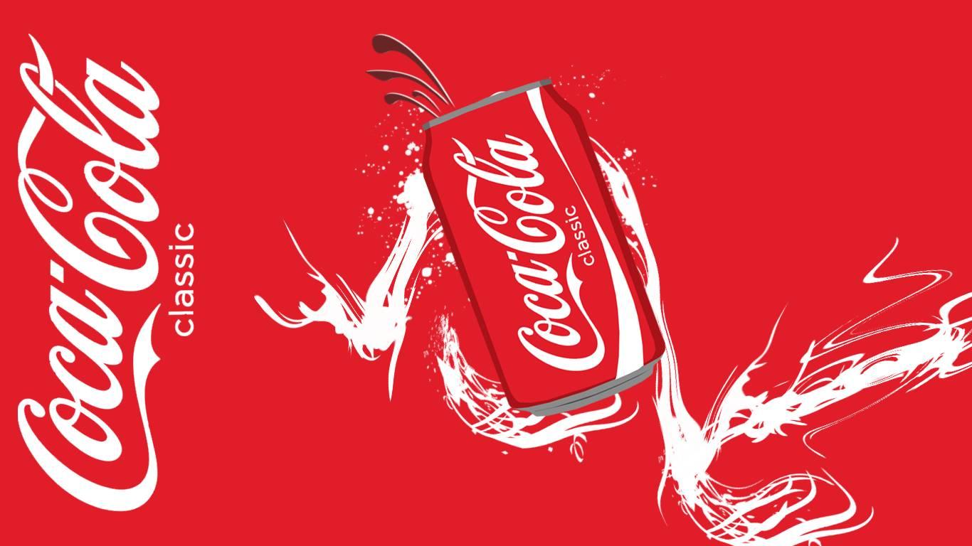 Coke Wallpapers - Wallpaper Cave