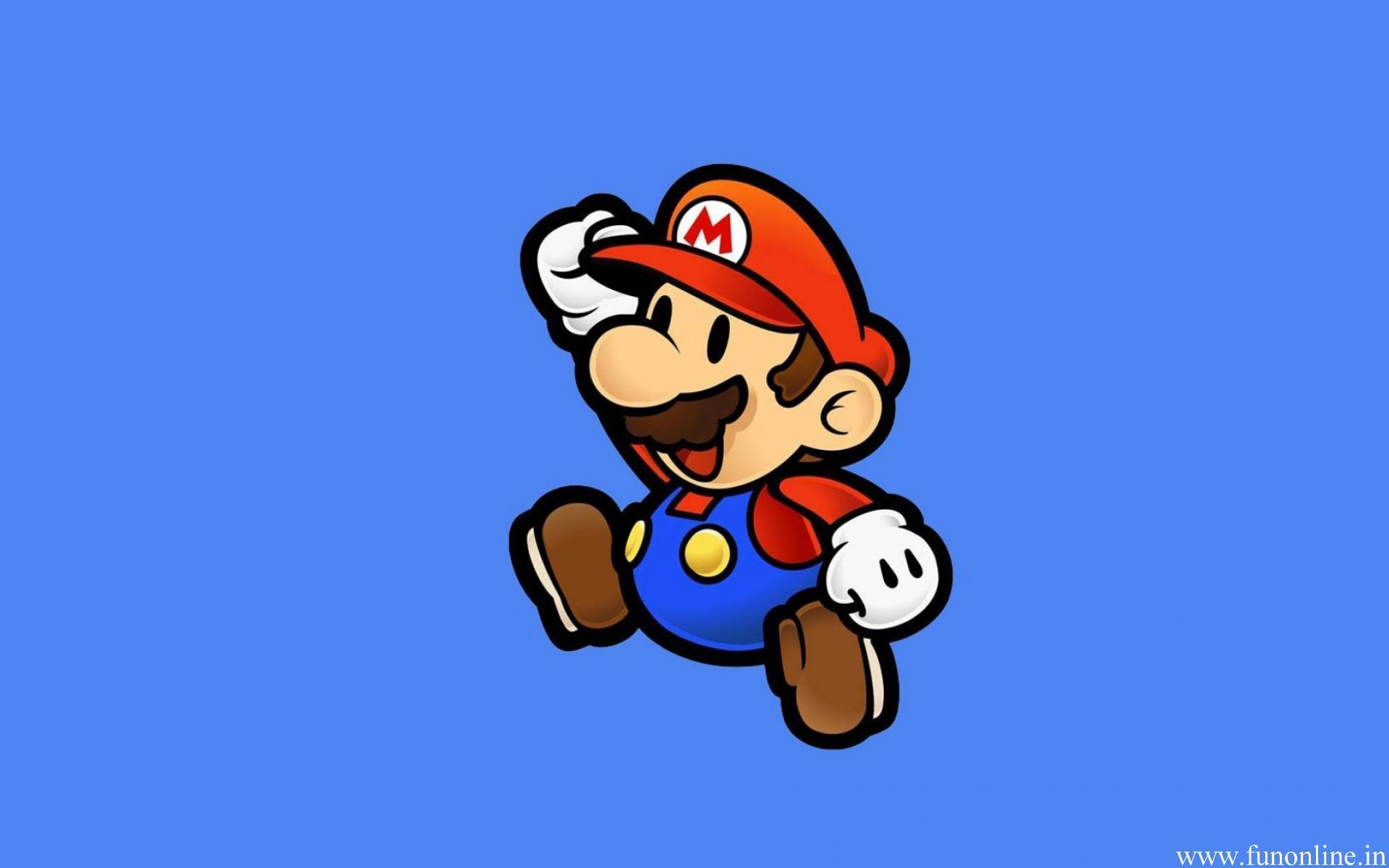 Mario Wallpapers - Full HD wallpaper search - page 7