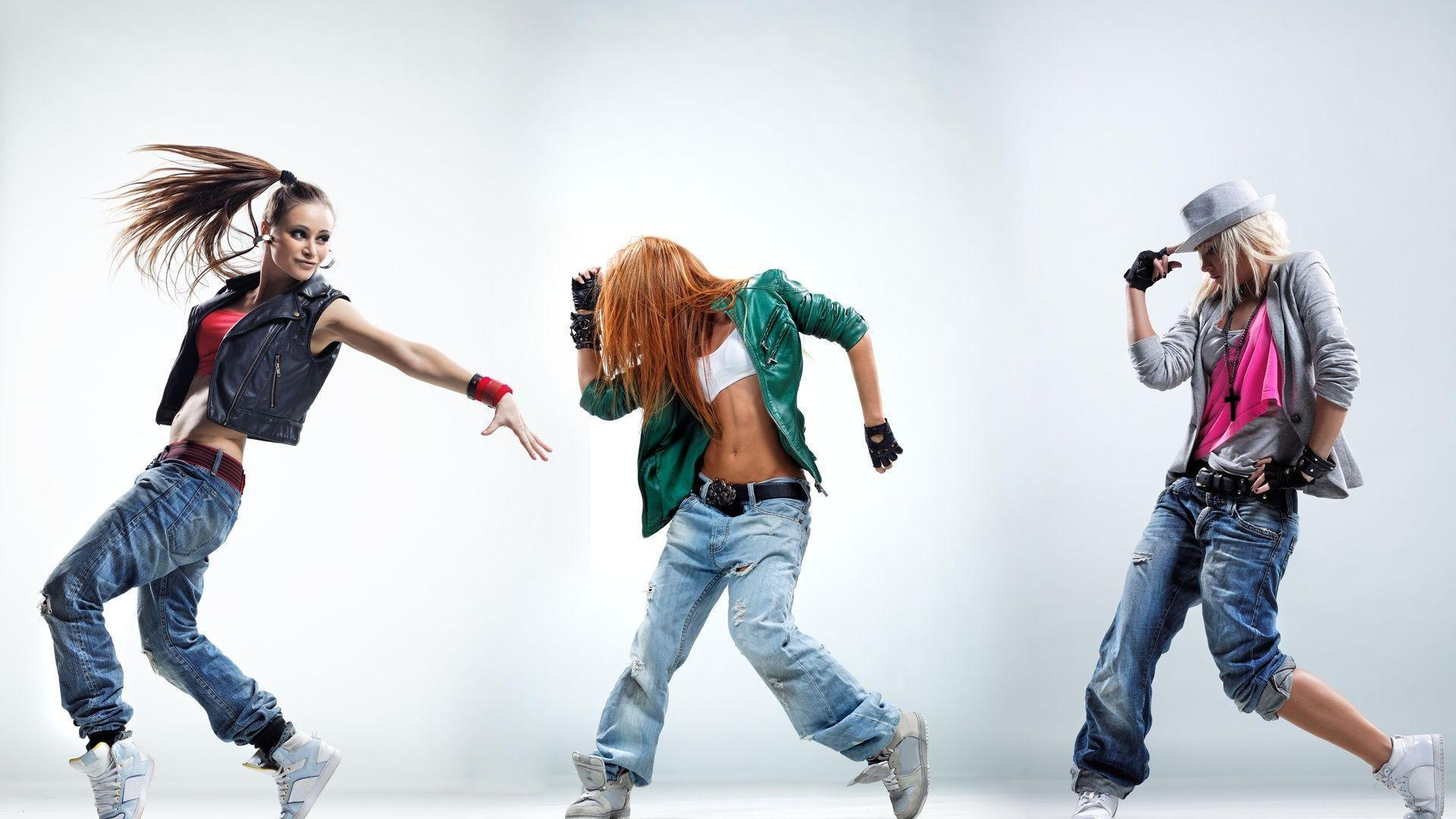 Wallpapers For > Hip Hop Group Dance Wallpapers