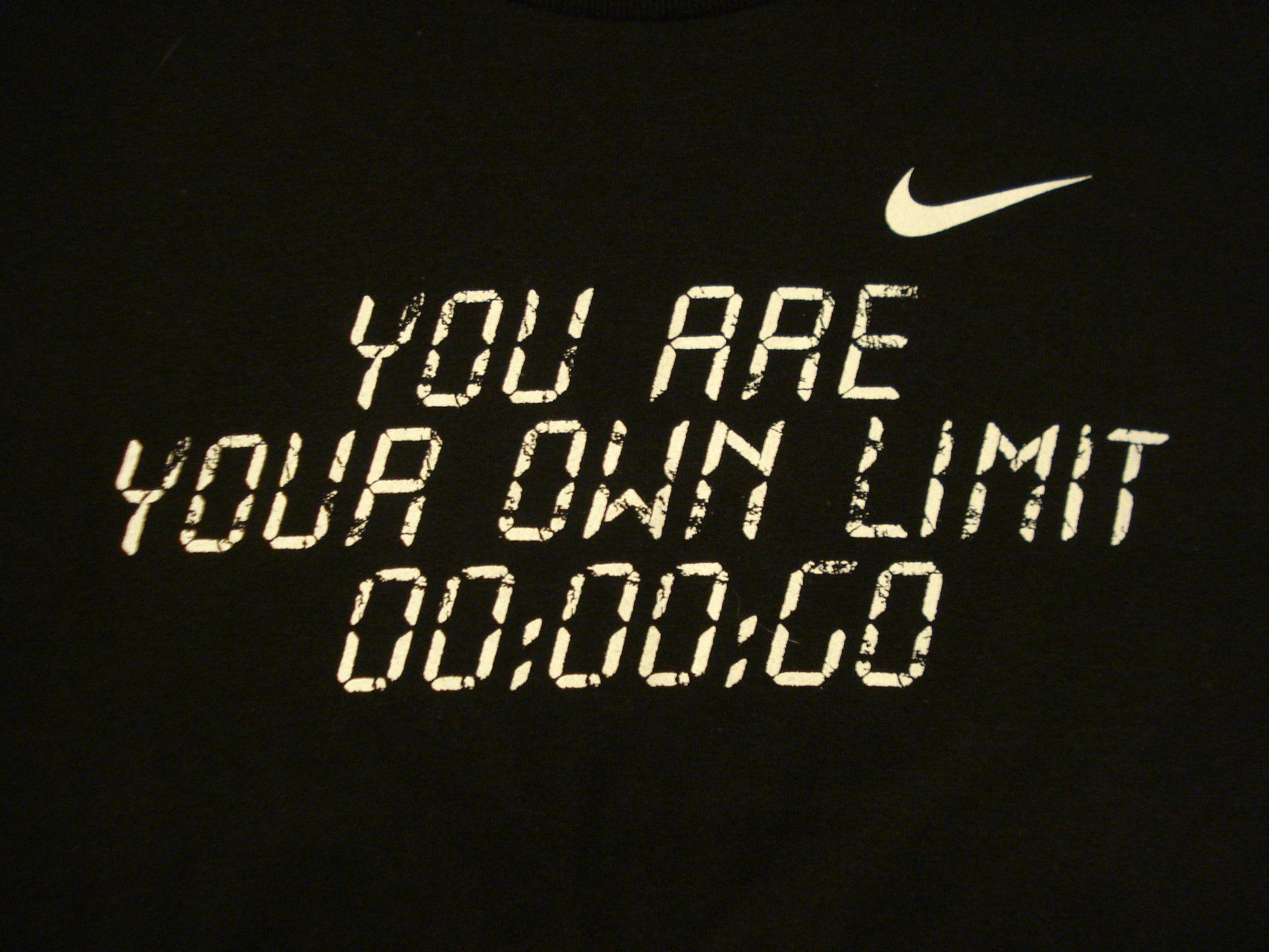 Nike Motivational Wallpapers