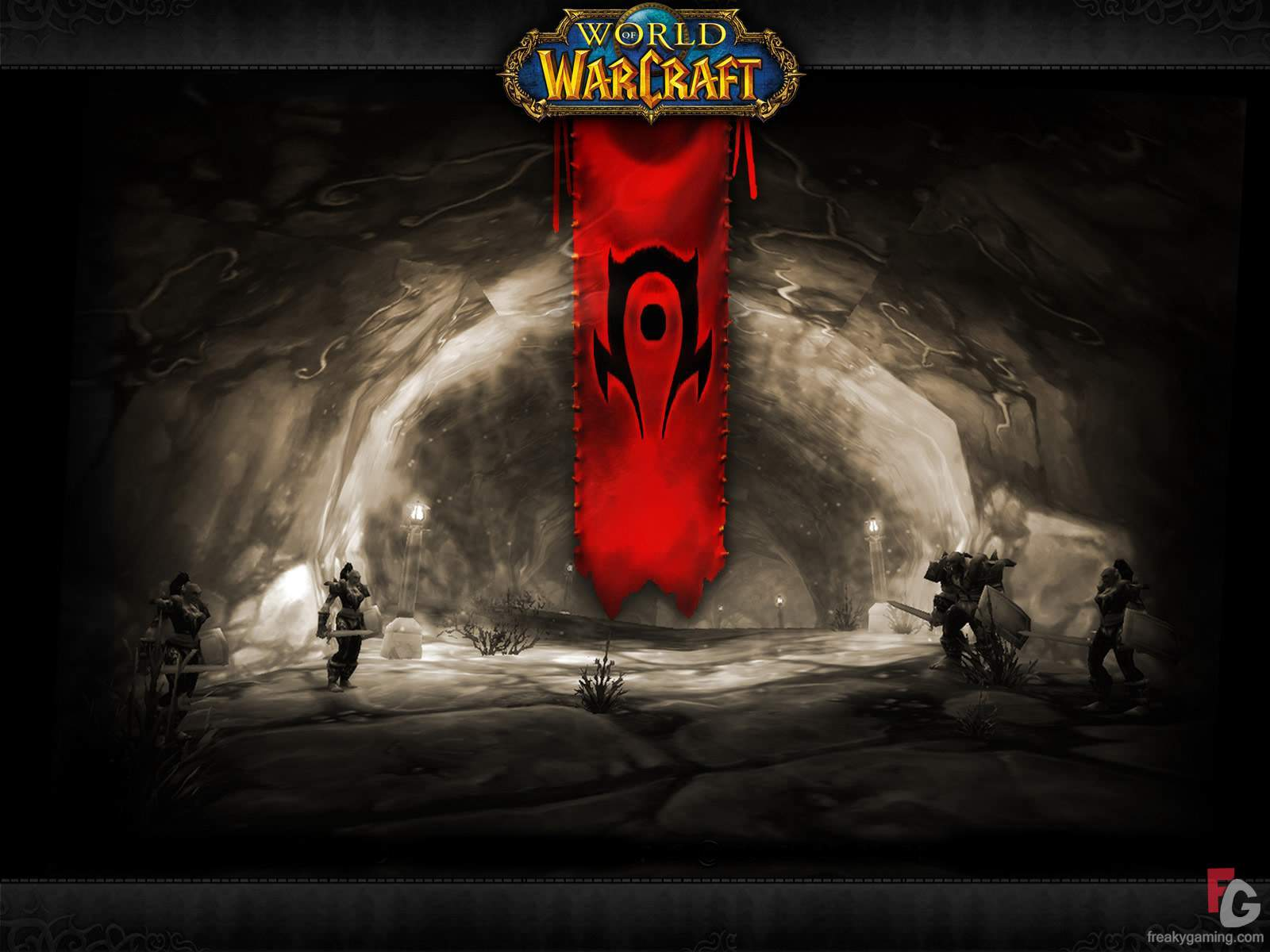 Image For > Horde Logo Wallpapers