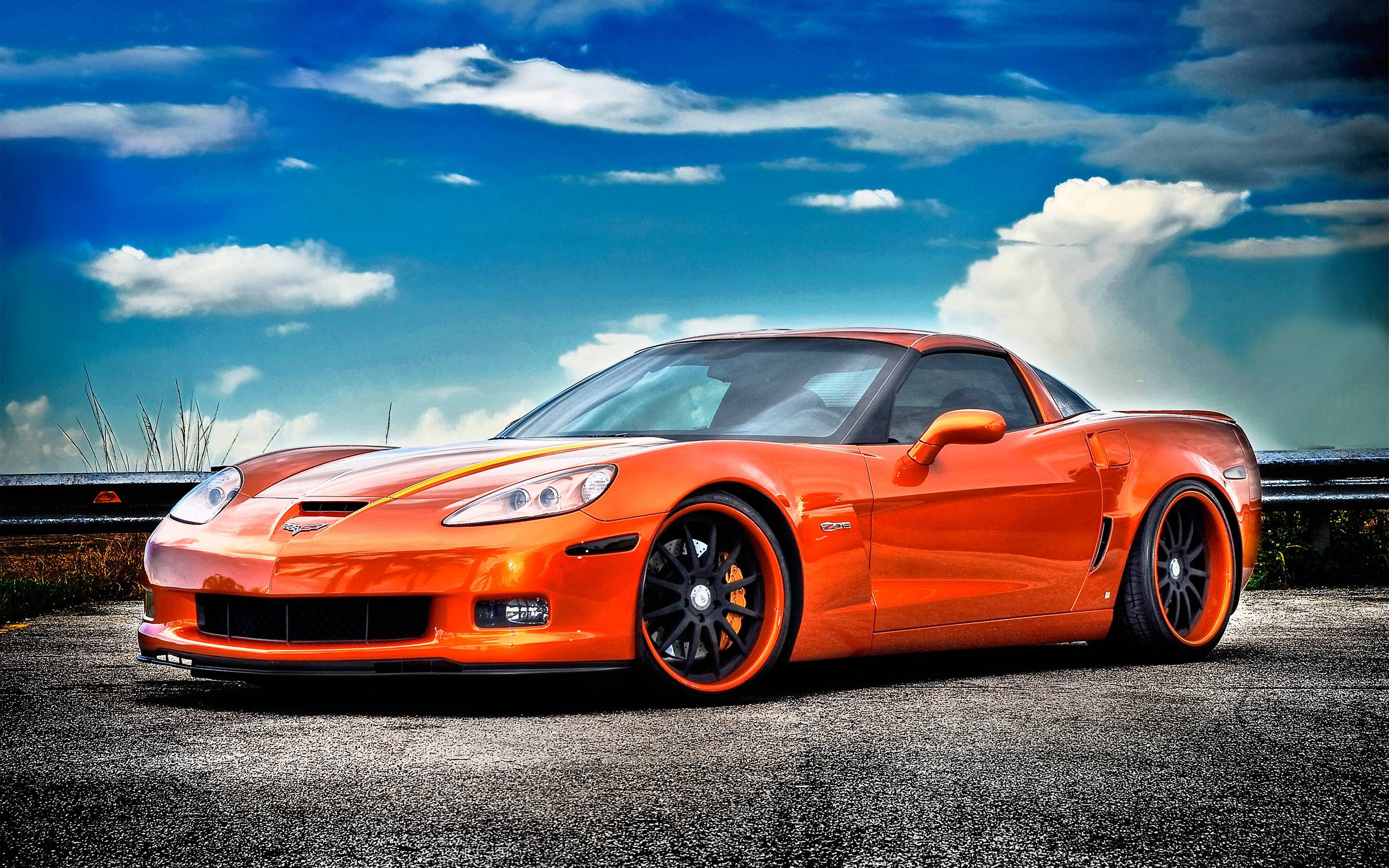 corvette wallpaper hd - photo #6