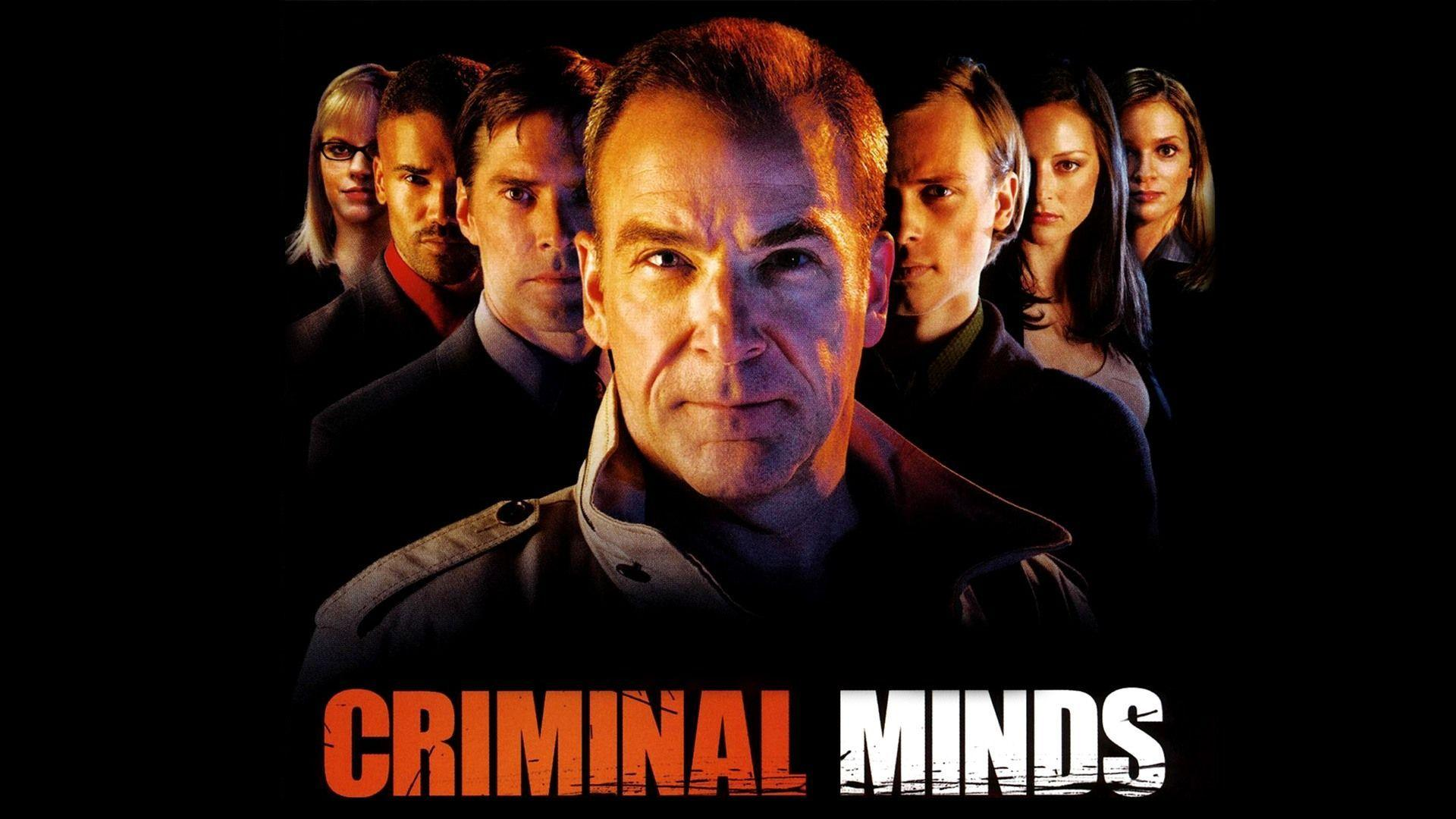 criminal minds paper Criminal minds: beyond borders is an american police procedural series created by erica messer that aired on cbs from march 16, 2016, to may 17, 2017.
