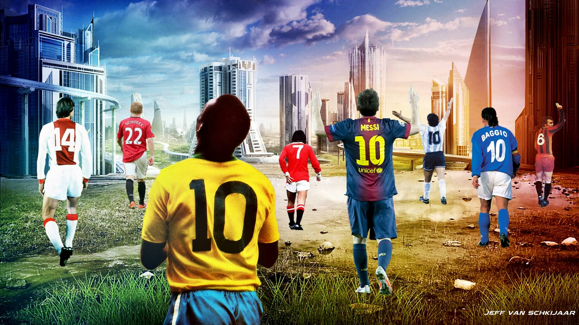 Sports Themes Wallpapers: Best Sports Wallpapers
