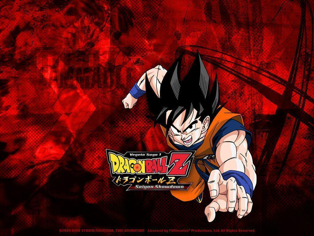 Goku Wallpaper - Dragon Ball Z Wallpaper (35713382) - Fanpop
