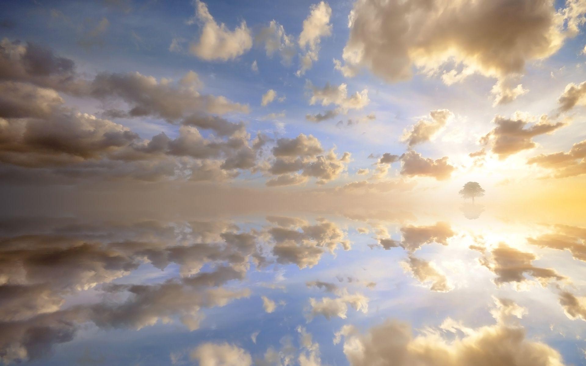 heaven backgrounds screensavers wallpaper - photo #1