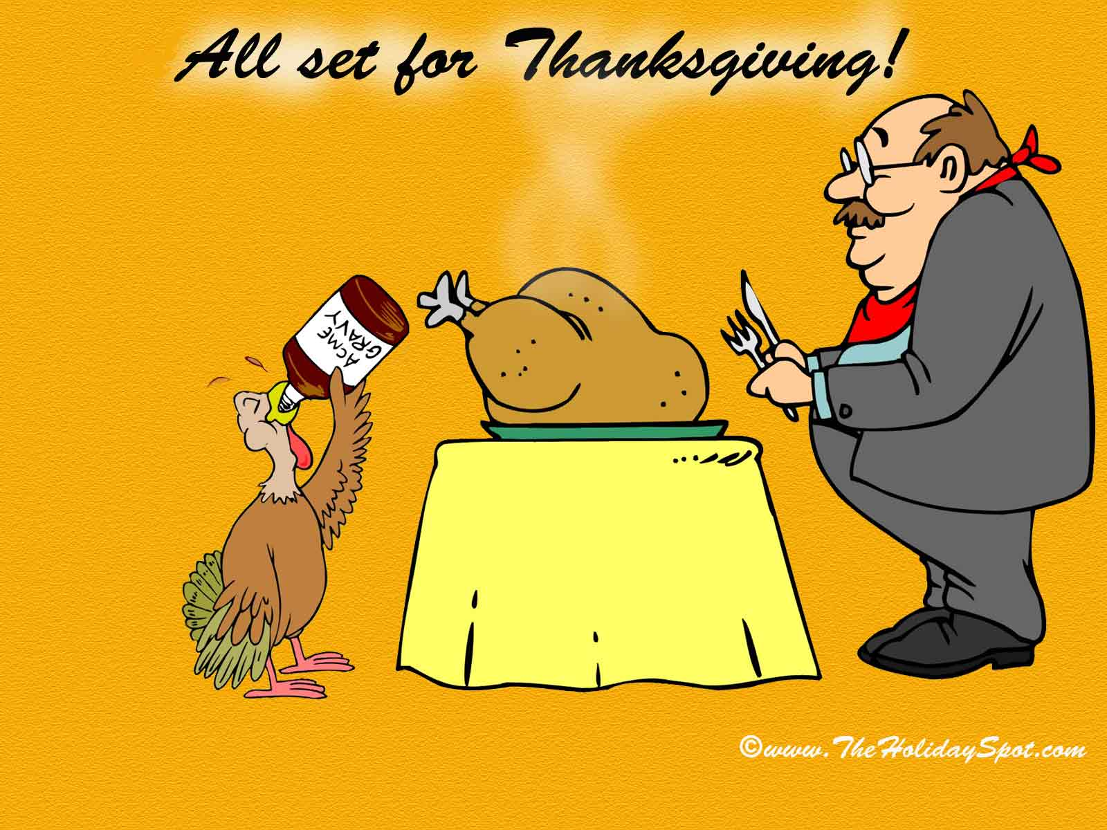 Free Funny Thanksgiving Wallpapers Wallpaper Cave