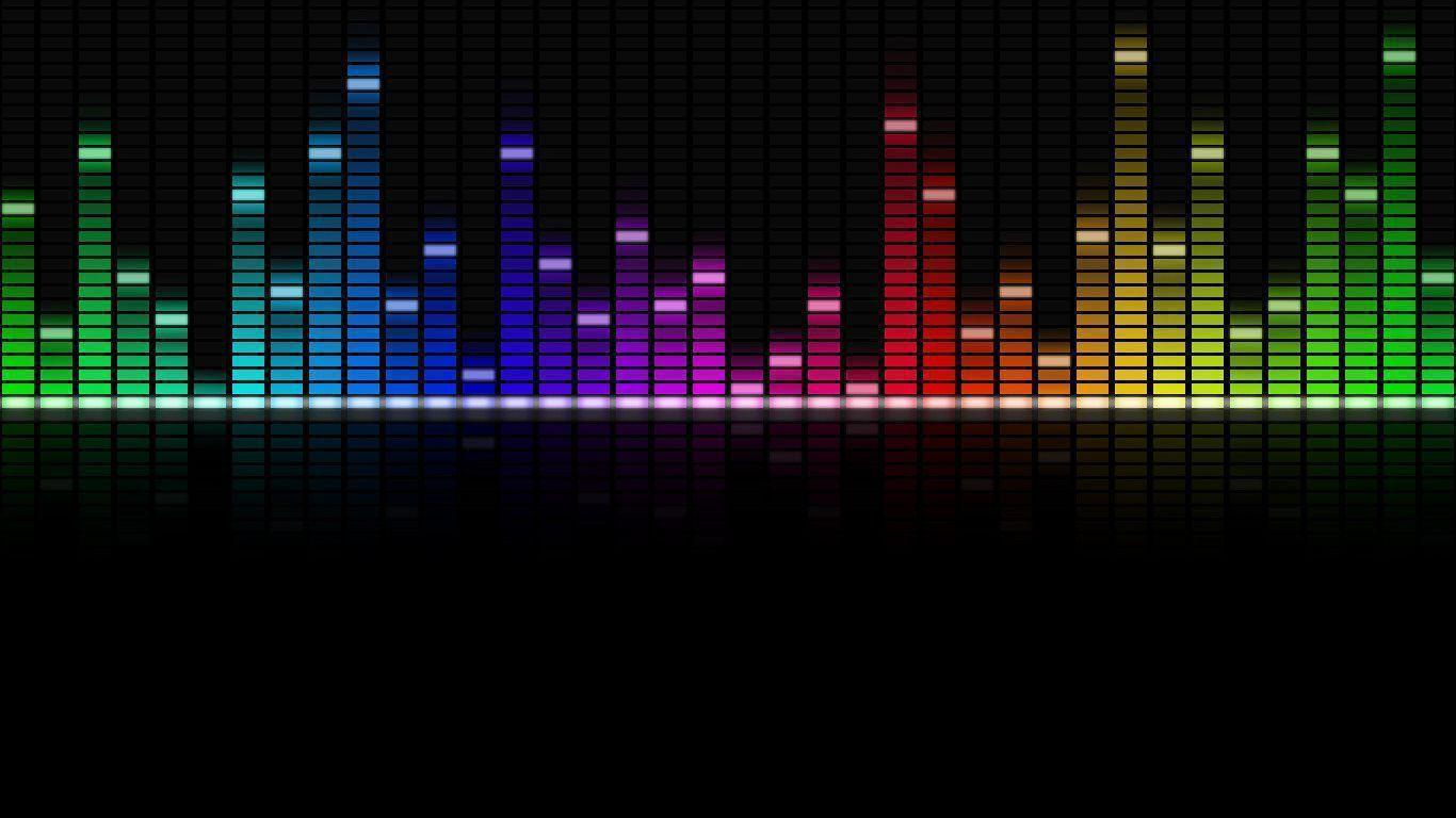 audio visualizer live wallpaper android