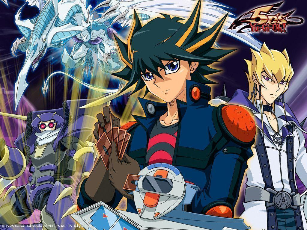 yu gi oh 5ds wallpapers wallpaper cave
