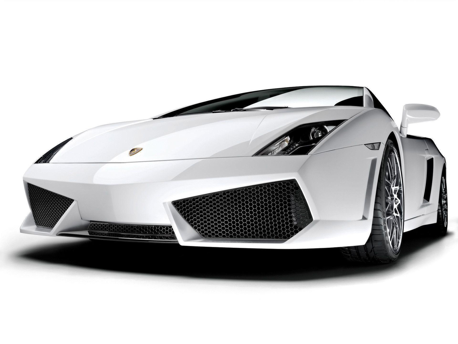 White Lamborghini Gallardo Wallpapers - Wallpaper CaveLamborghini Wallpaper White