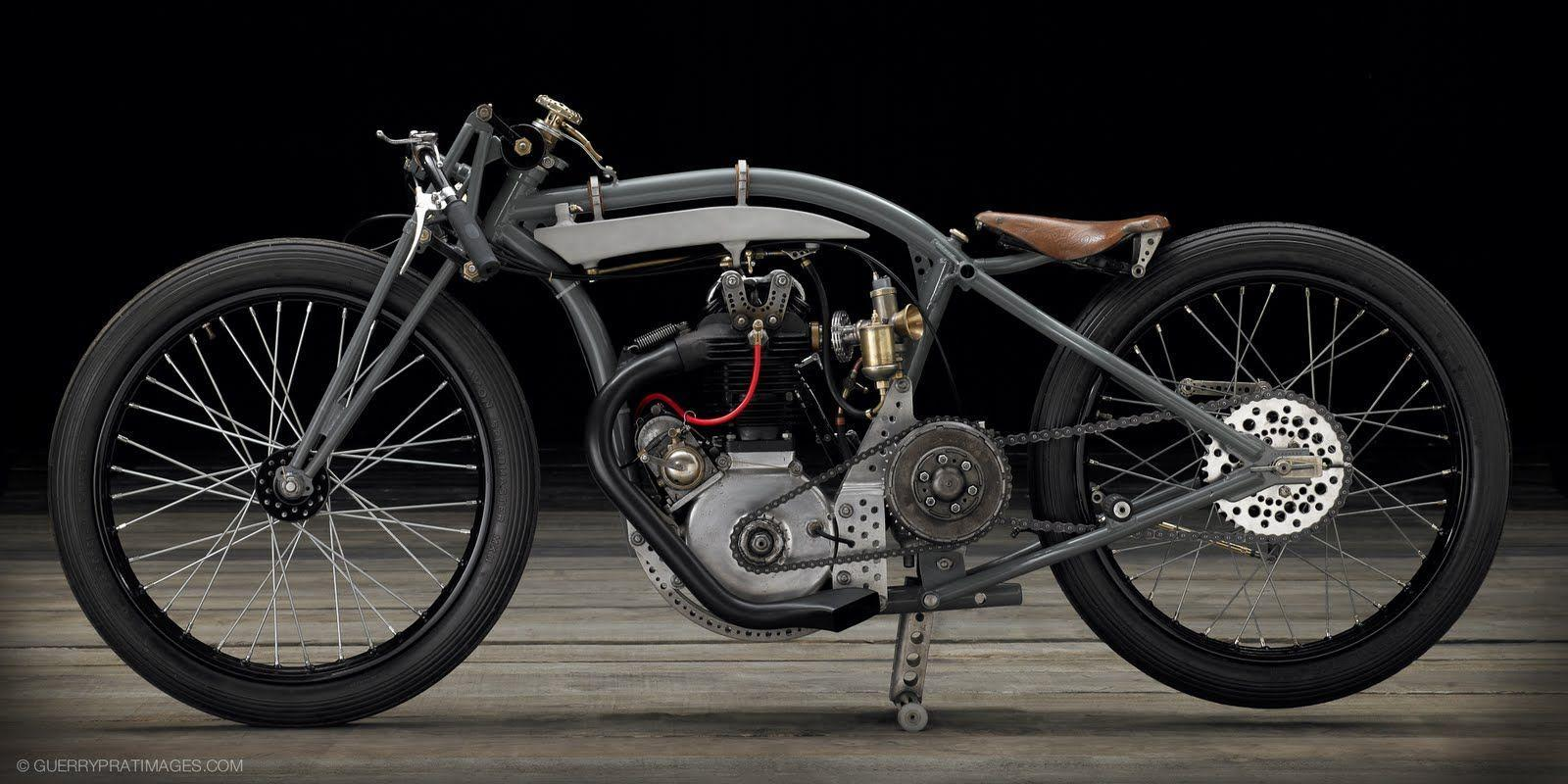 BMW vintage motorcycle picture wallpapers 7