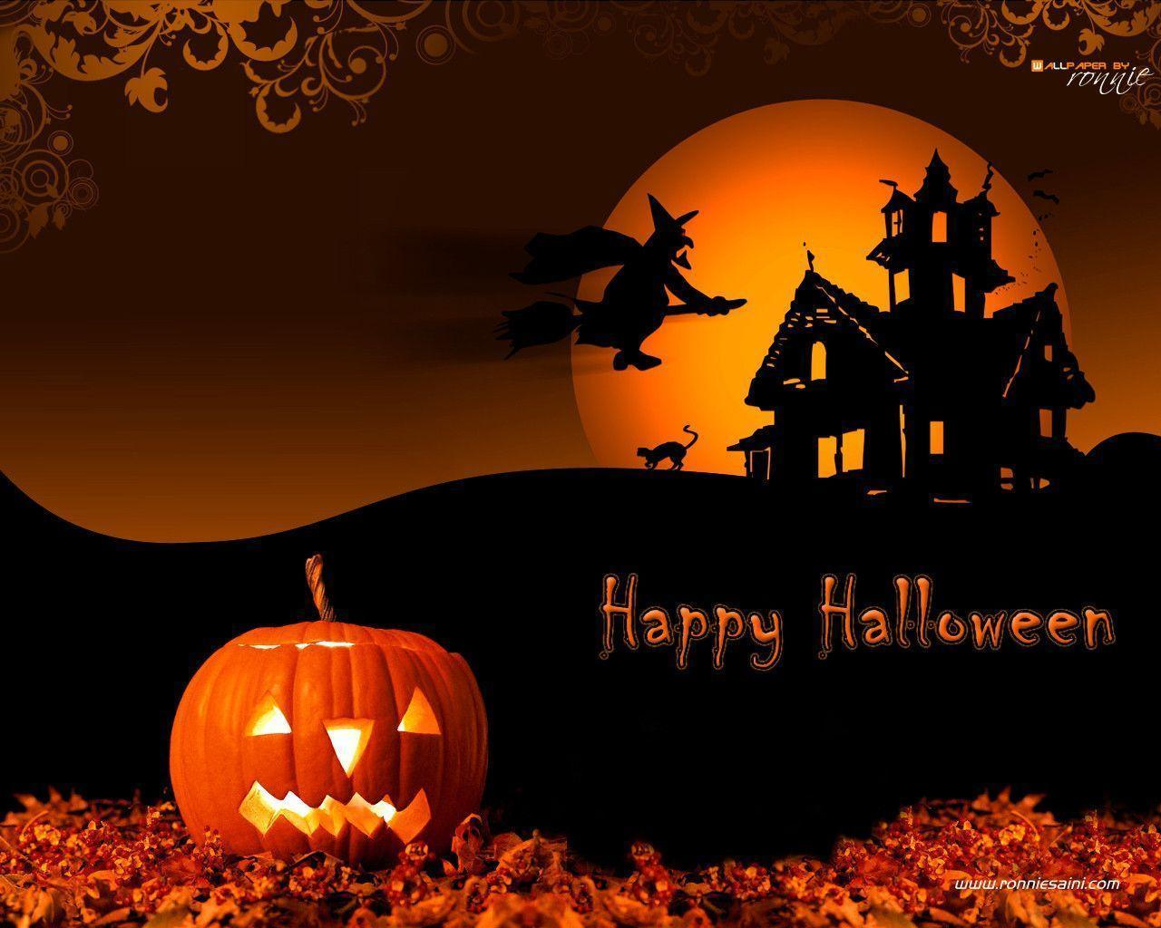 Gratis hintergrundbilder halloween
