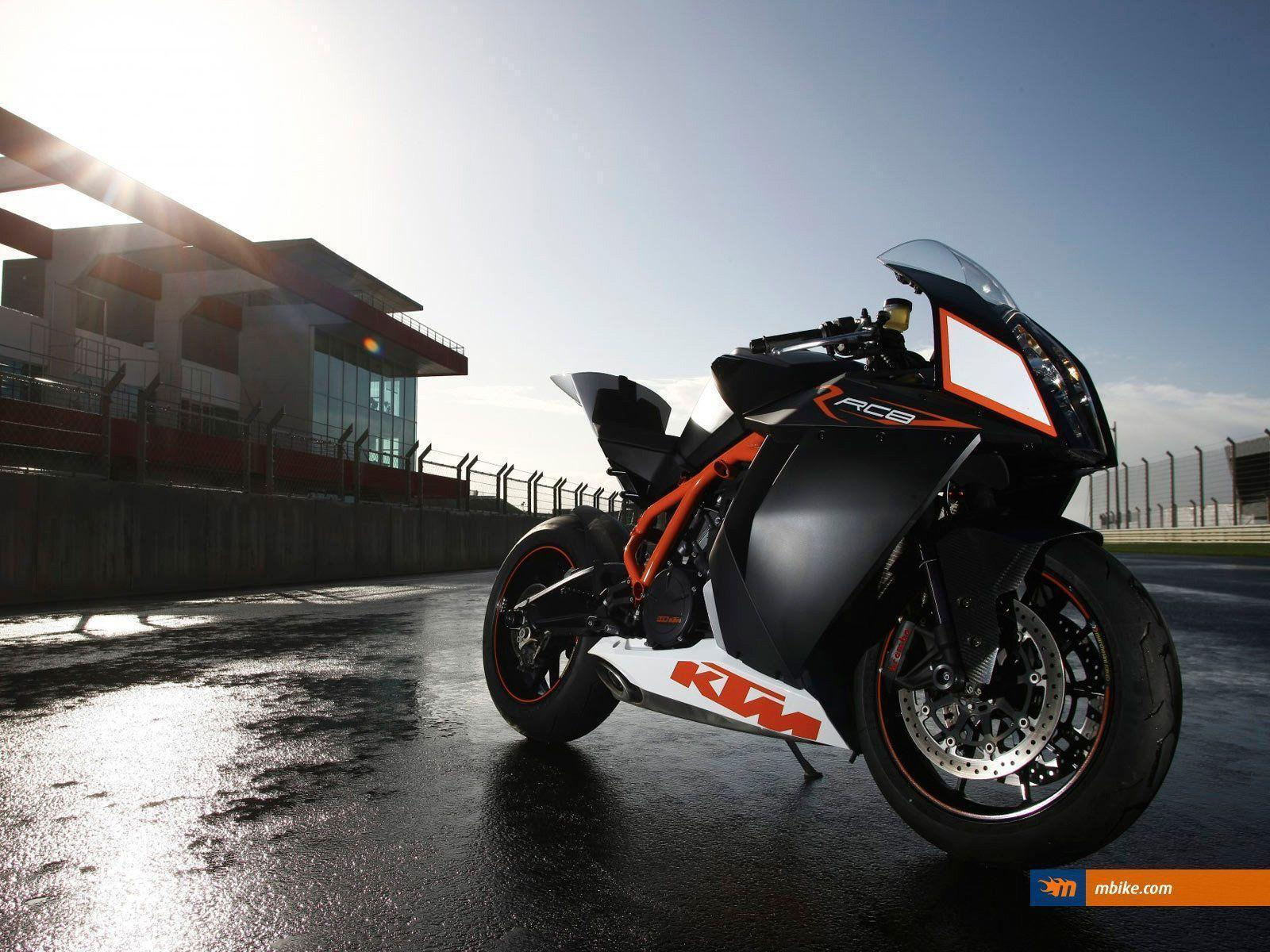 wallpapers ktm rc8 - photo #10