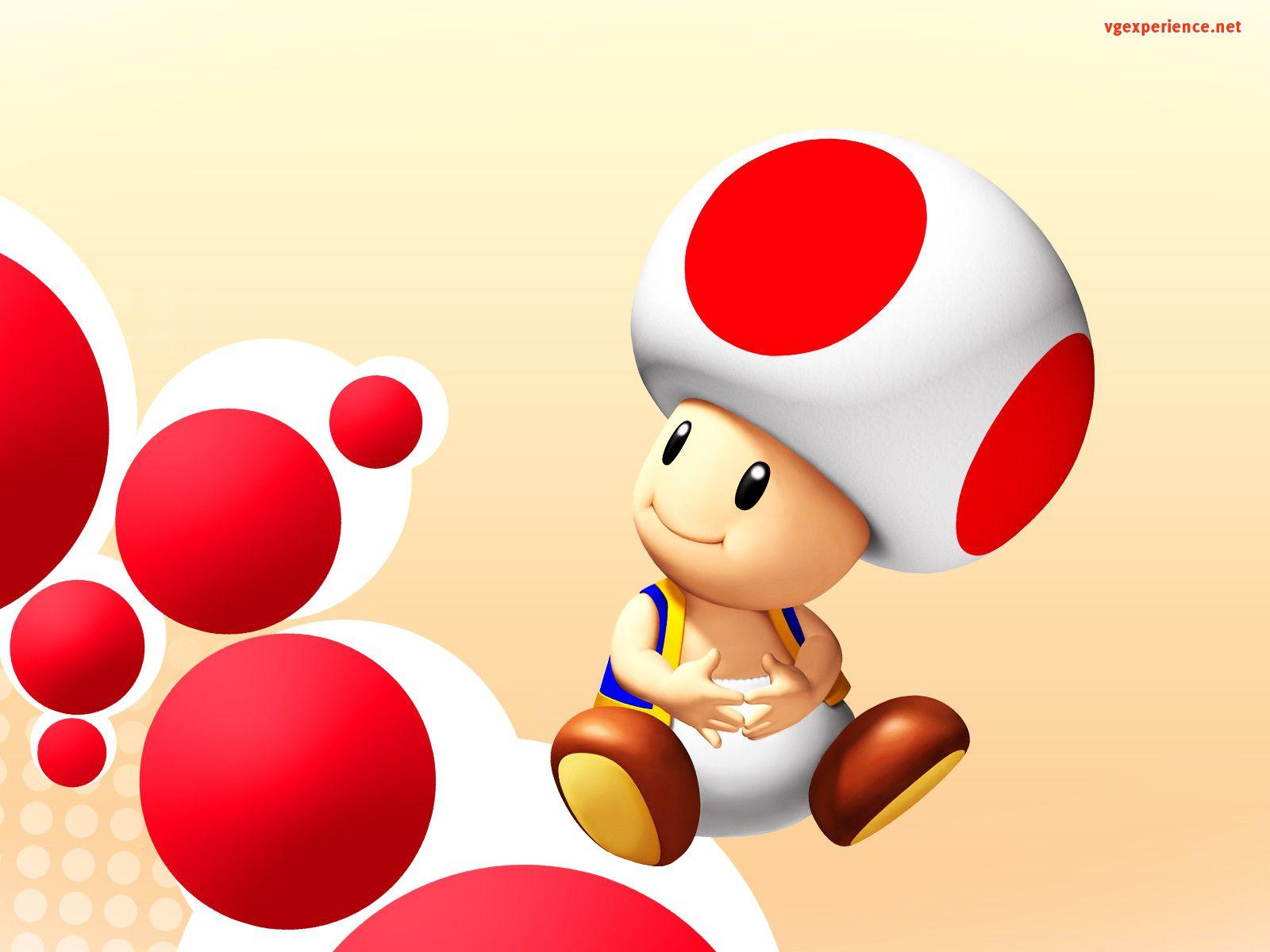 Download Toad Wallpapers 1920x1080
