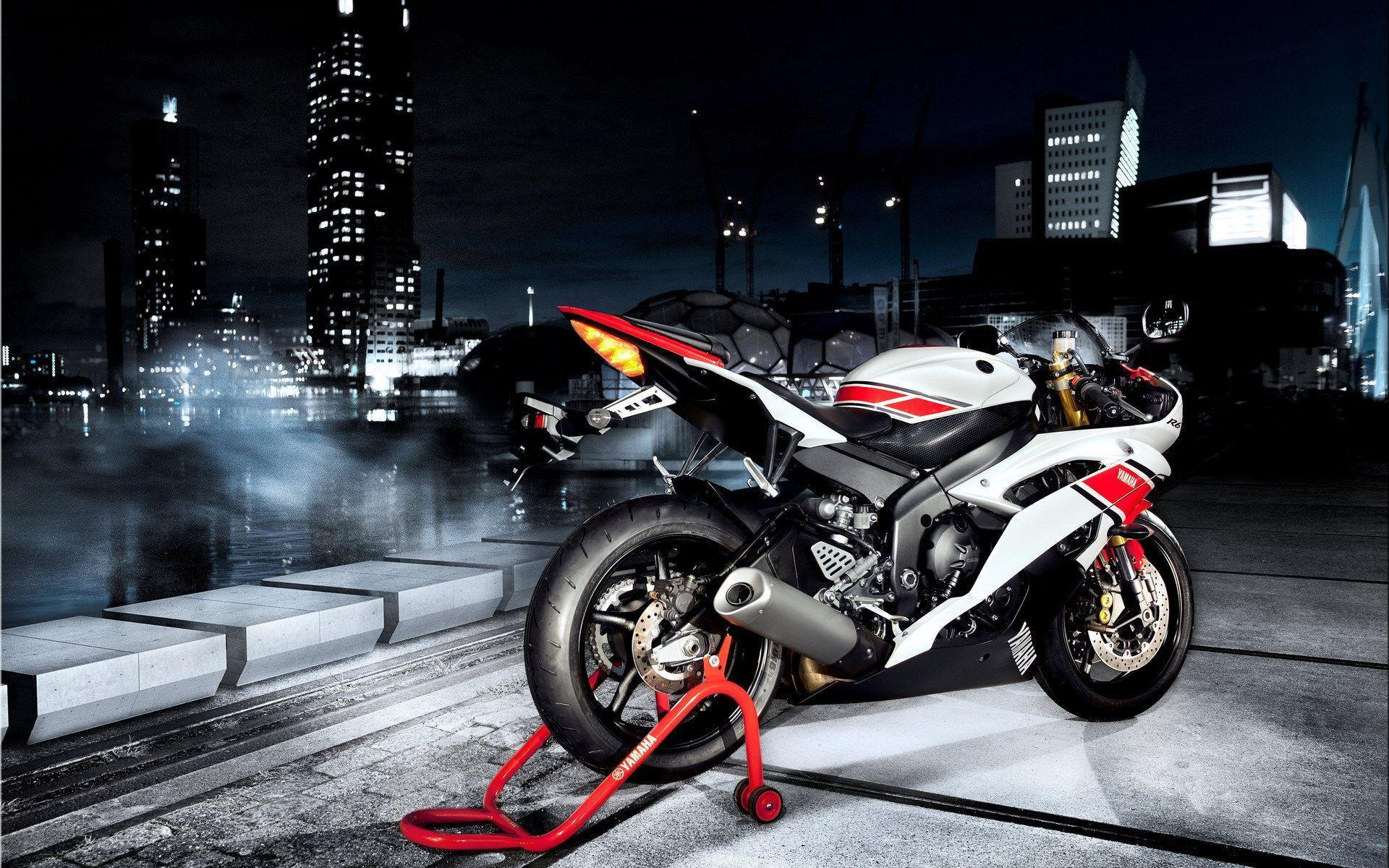 yamaha r6 wallpapers wallpaper cave