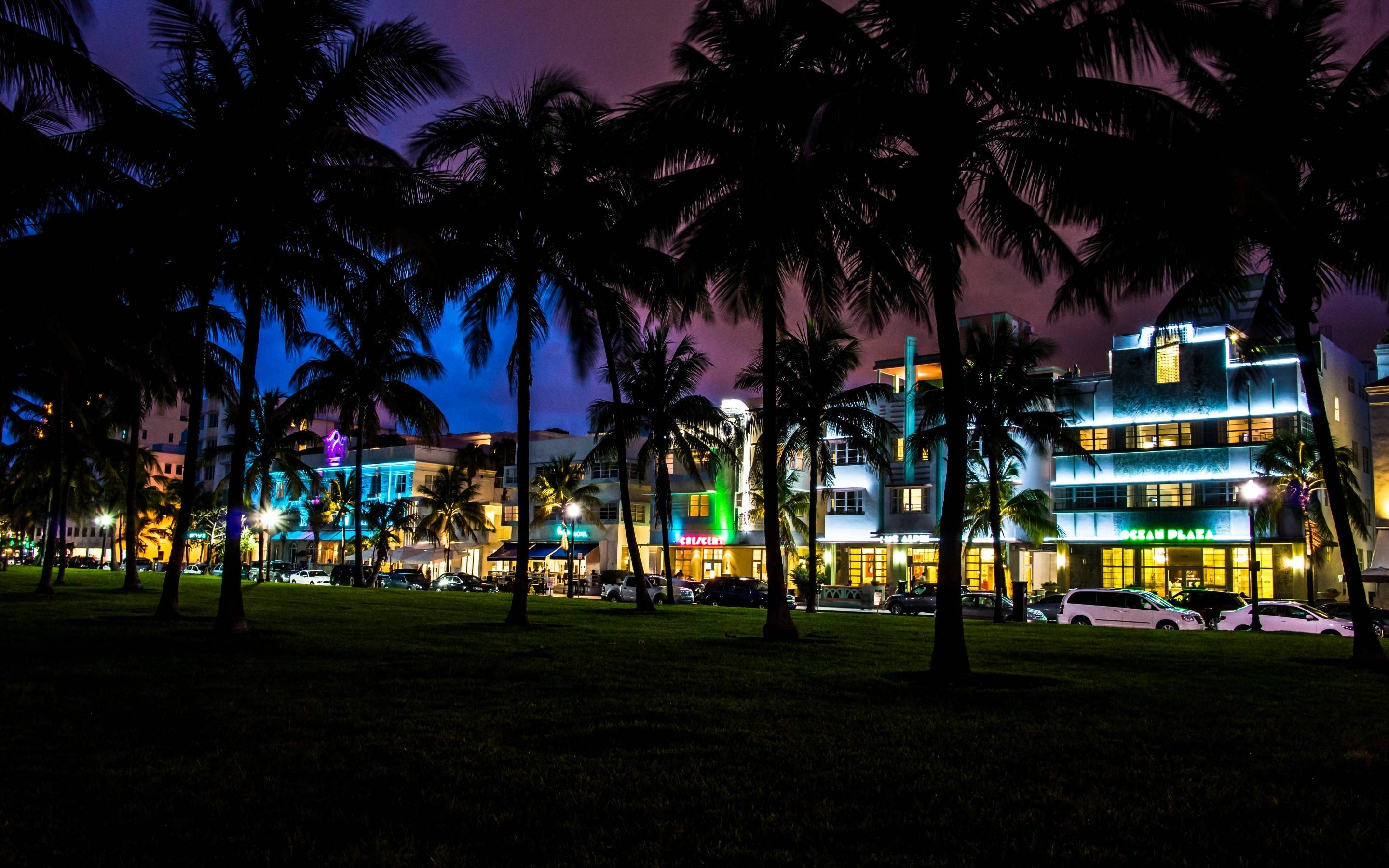 Miami South Beach Wallpapers