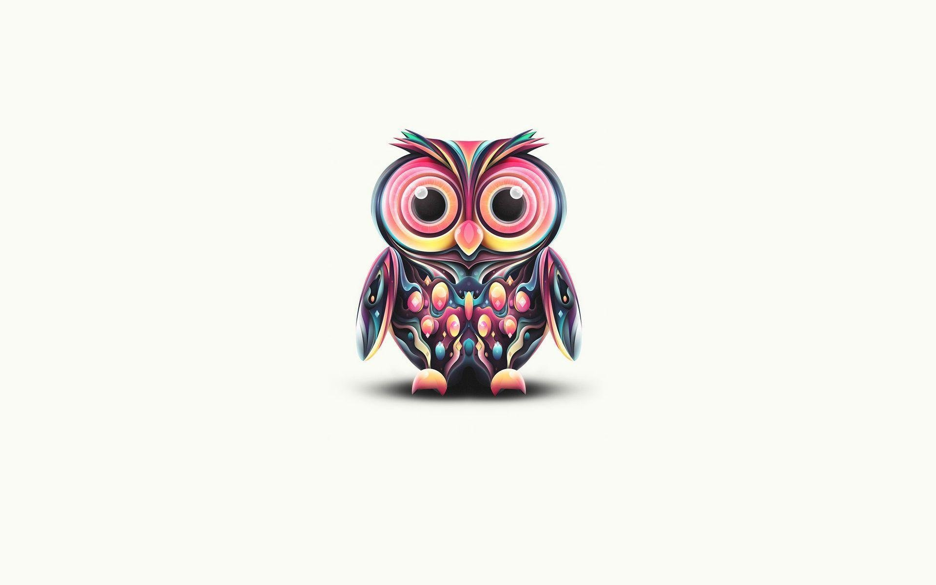 Owl Wallpapers - Full HD wallpaper search