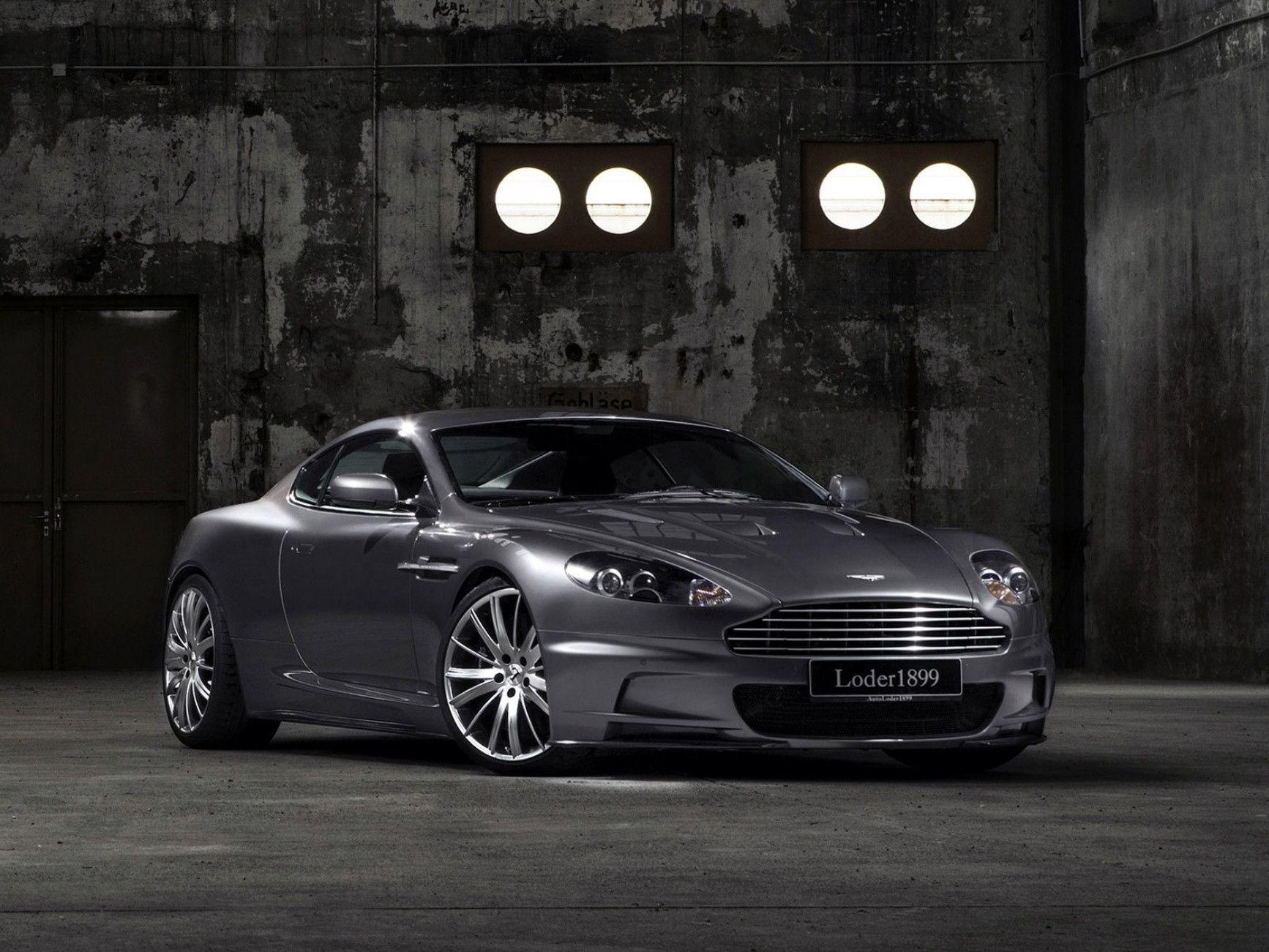 aston martin dbs v12 wallpaper - photo #18