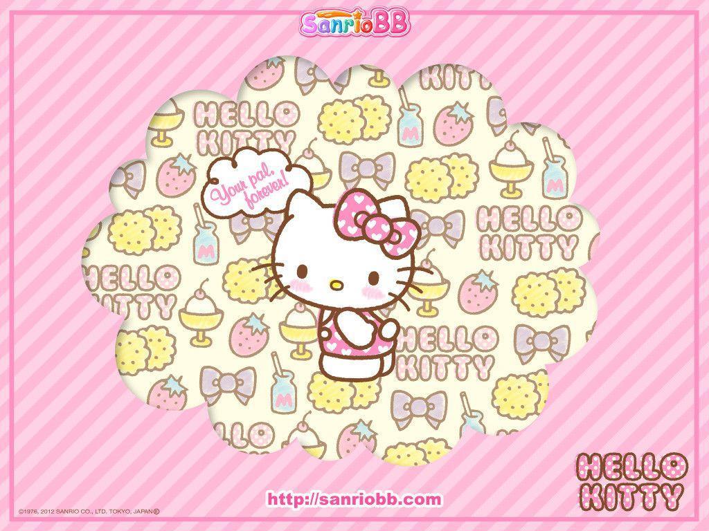 Beautiful Wallpaper Hello Kitty Kawaii - 21rf6TK  Collection_159498.jpg