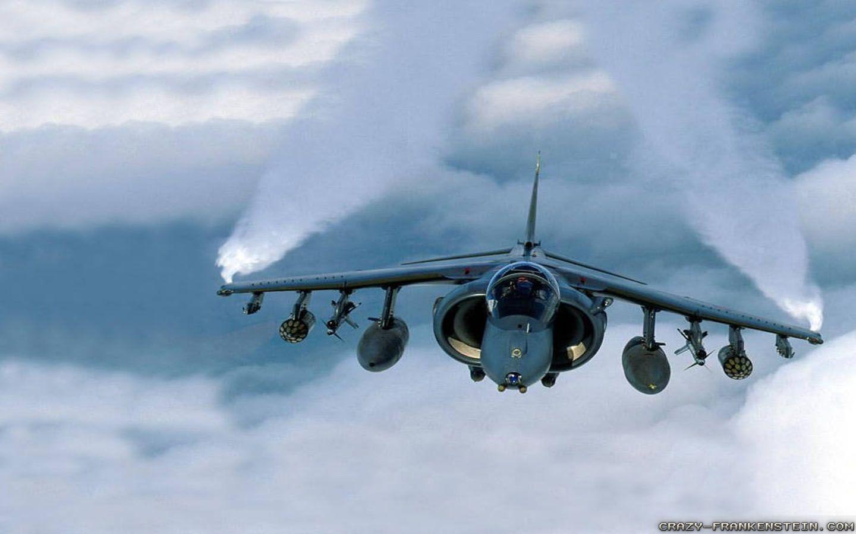 Fighter Jet Backgrounds