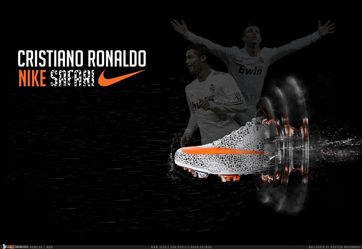 Nike Soccer Wallpapers - Wallpaper Cave