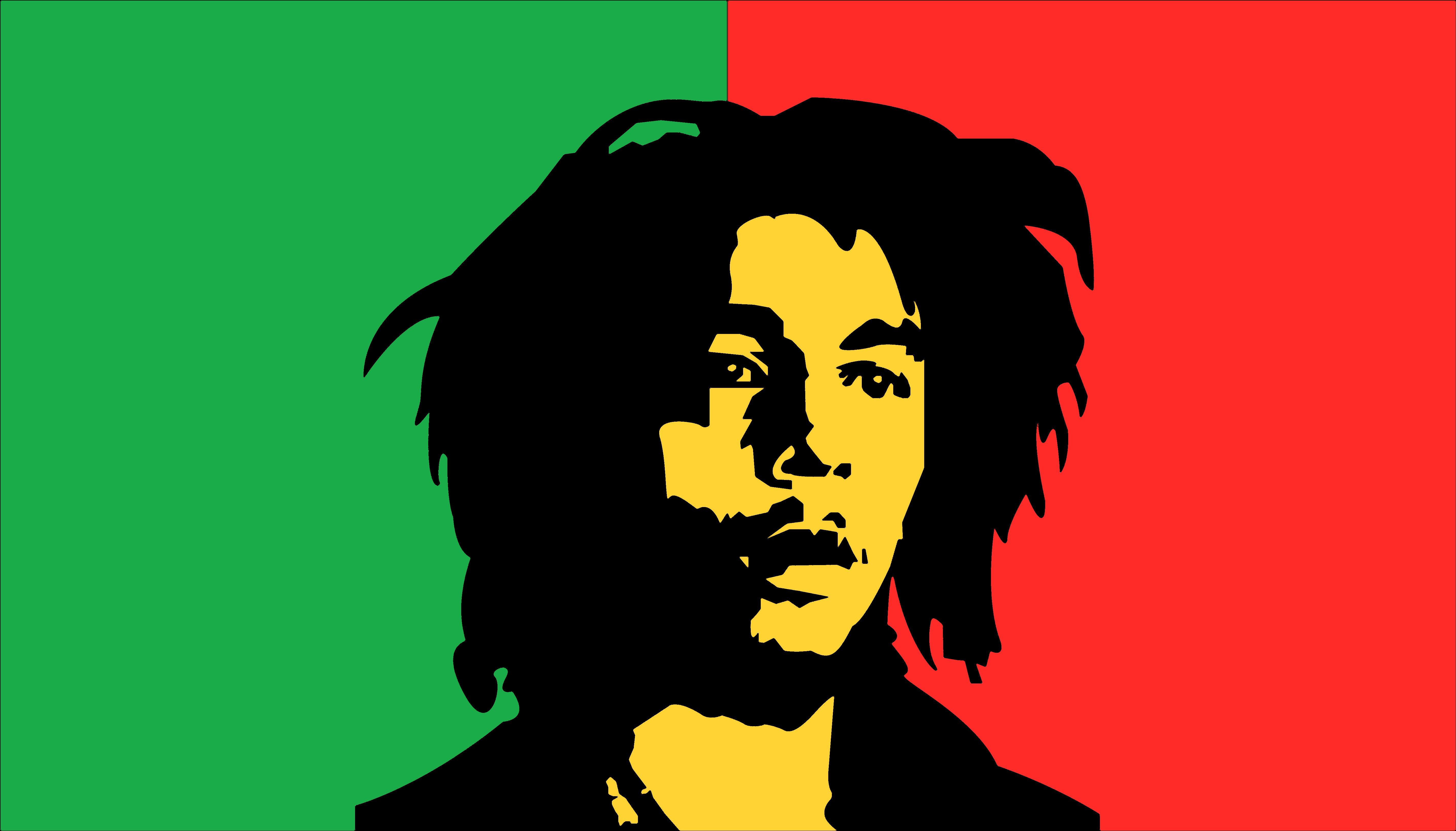 Bob Marley Backgrounds - Wallpaper Cave