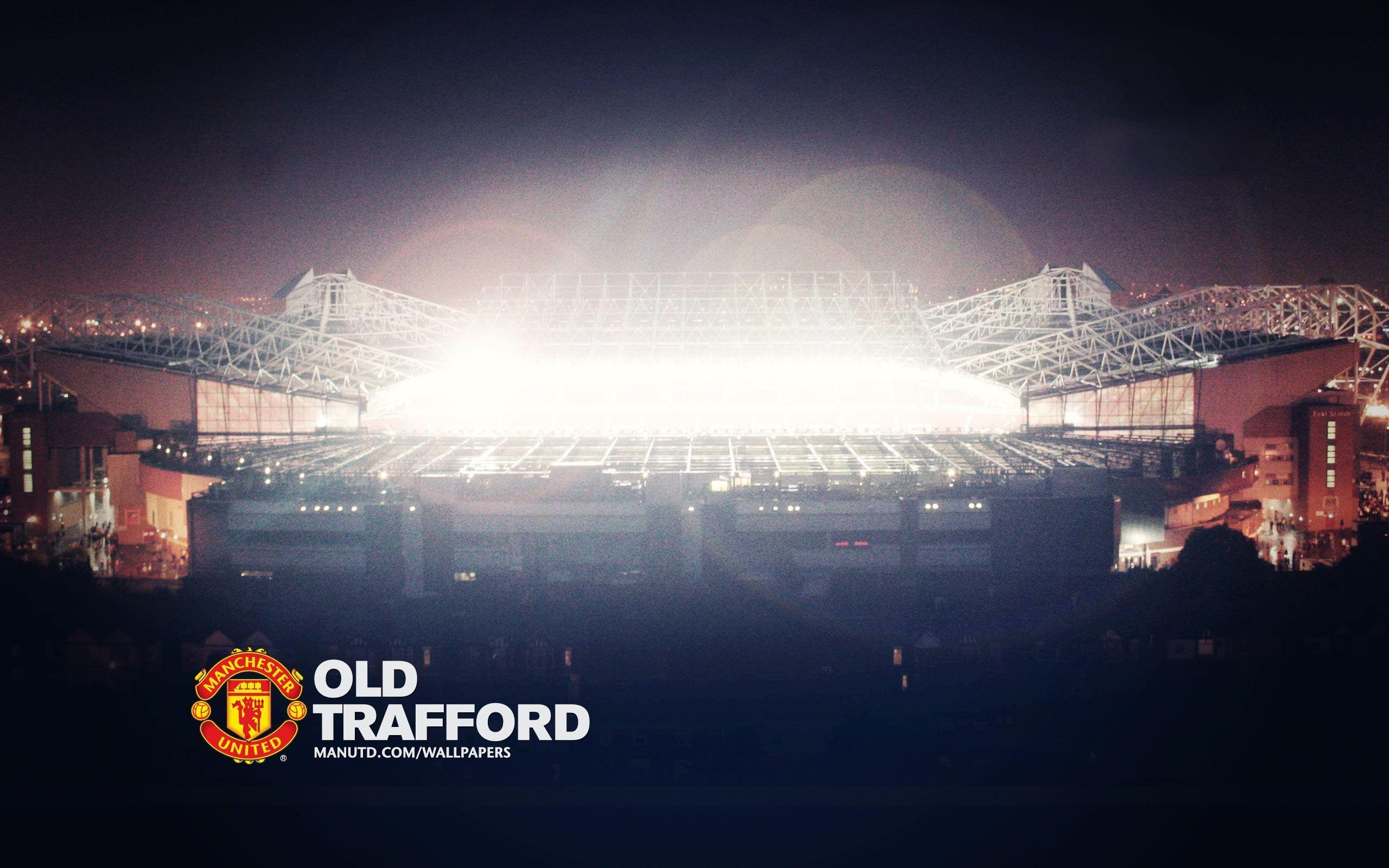 2015 Old Trafford stadium HD Wallpapers