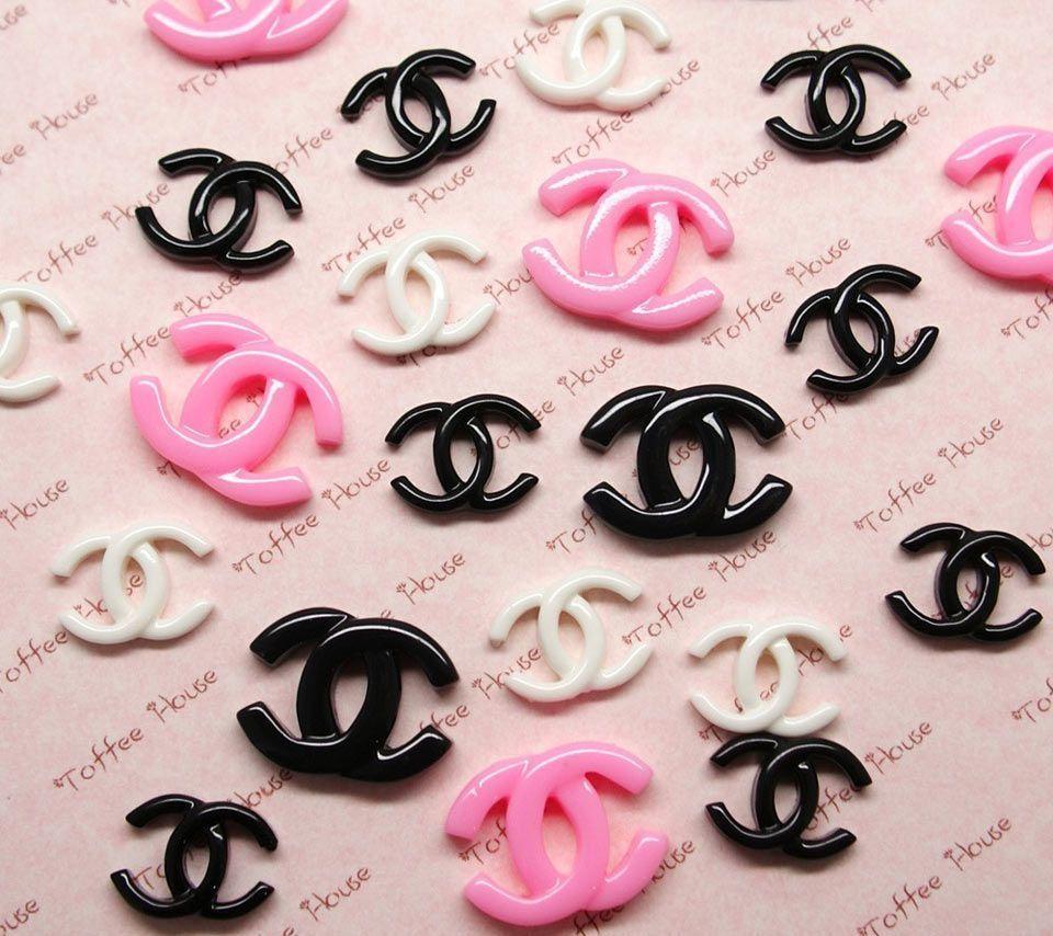 Chanel 壁紙 Chanel 壁紙 ピンク あなたのための最高の壁紙画像