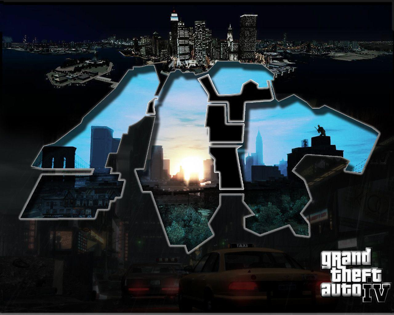 Image Result For Gta Wallpapers Wallpaper Cave