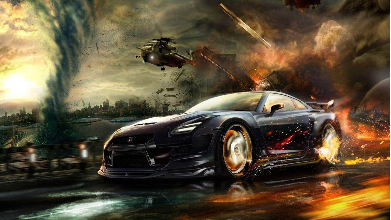 Cool Car Phone Wallpapers