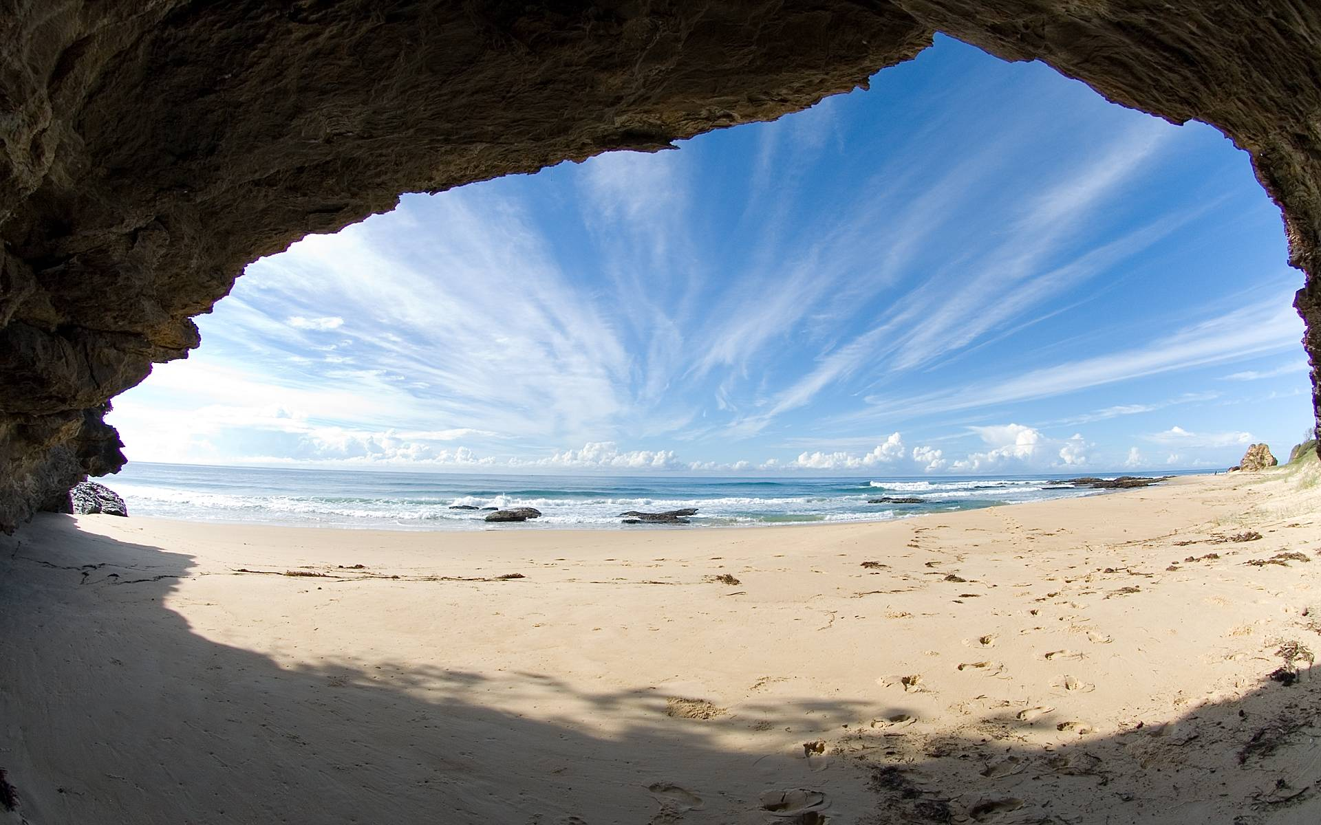Beach Themed Backgrounds - Wallpaper Cave
