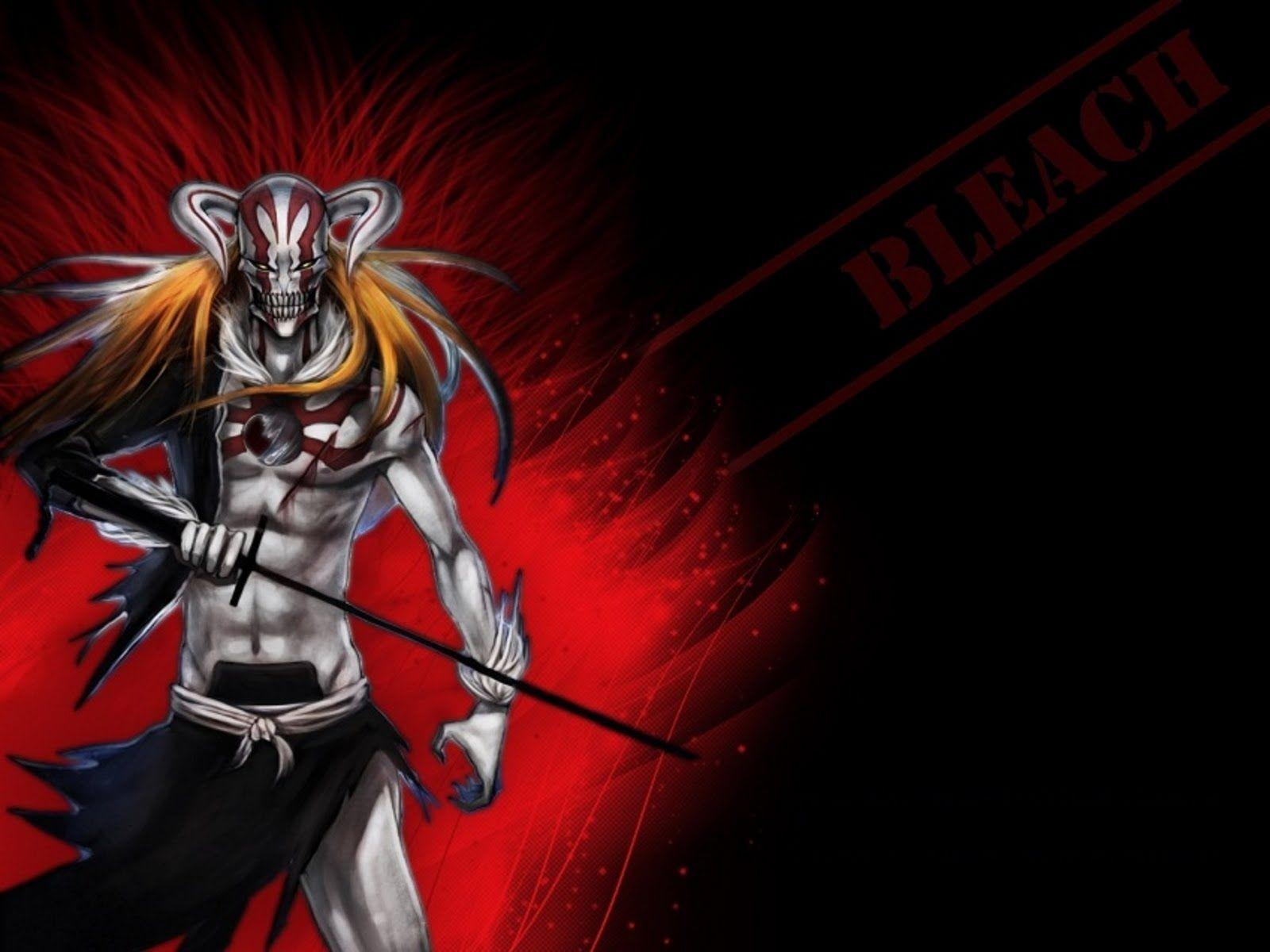 bleach ichigo hollow wallpaper - photo #30