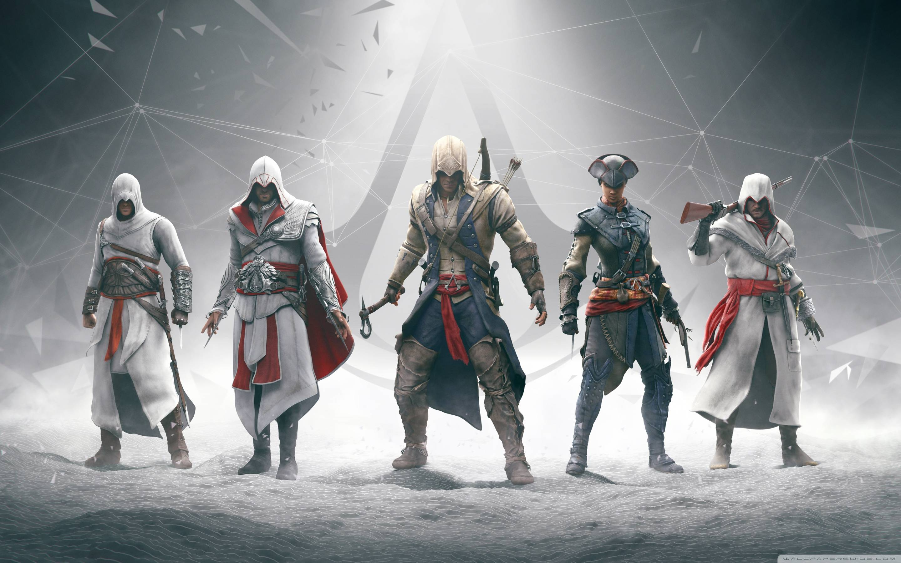 assassin creed warpaper Assassins Creed Wallpapers - Full HD wallpaper search