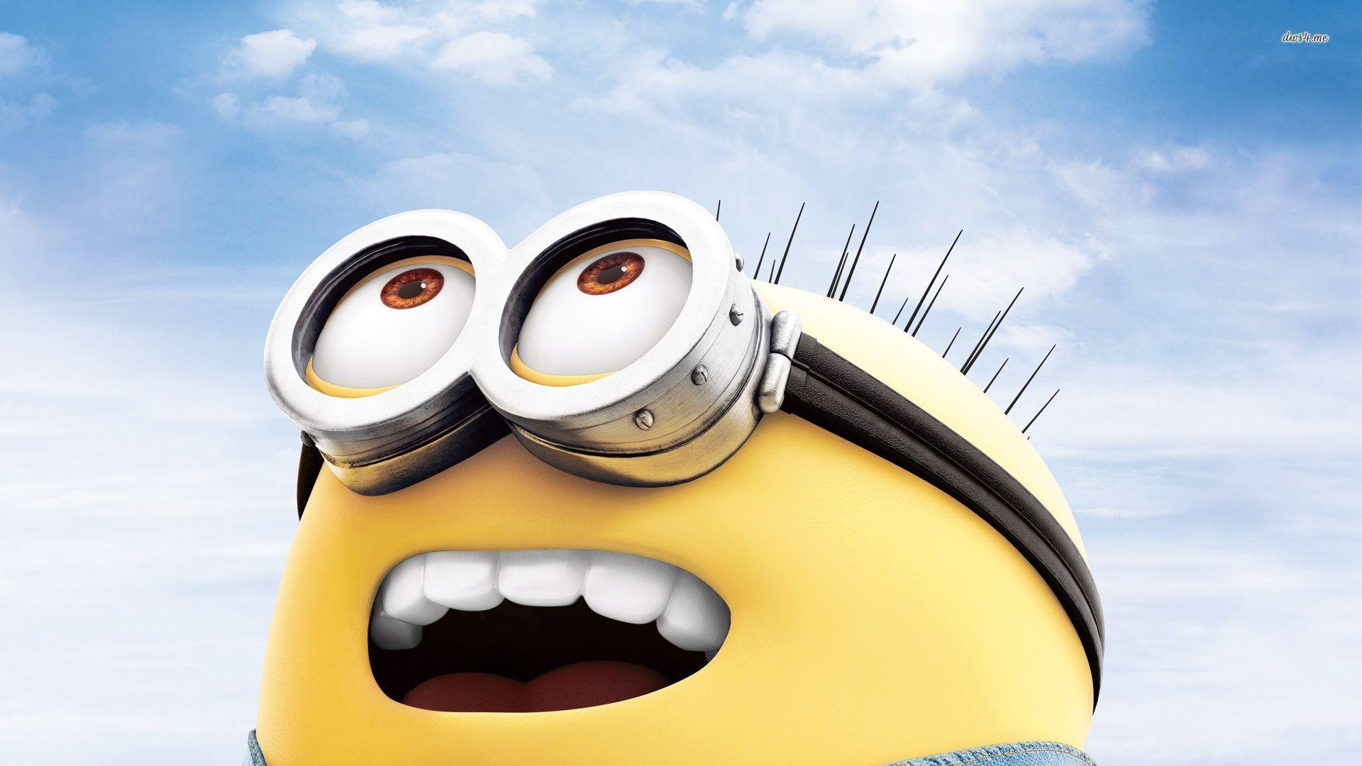 Minion wallpaper - 1268470
