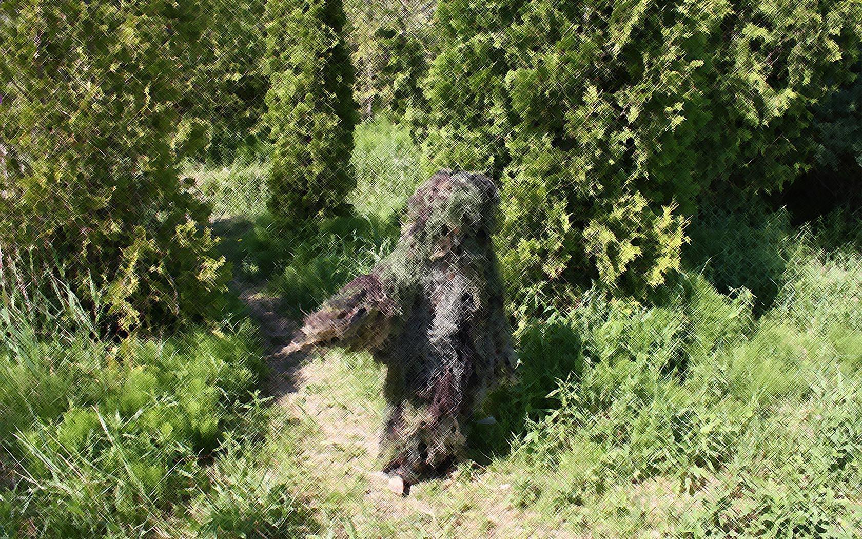 Cheap Kids Ghillie Suits - Halloween, Hunting, Airsoft Kids ...