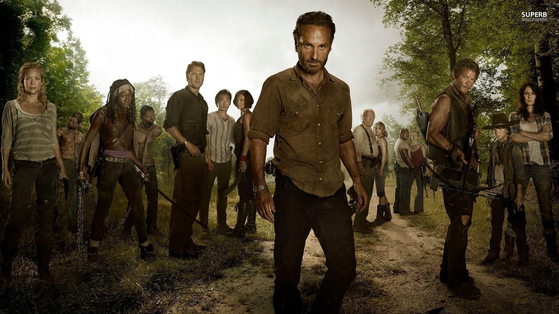 Walking Dead Hd