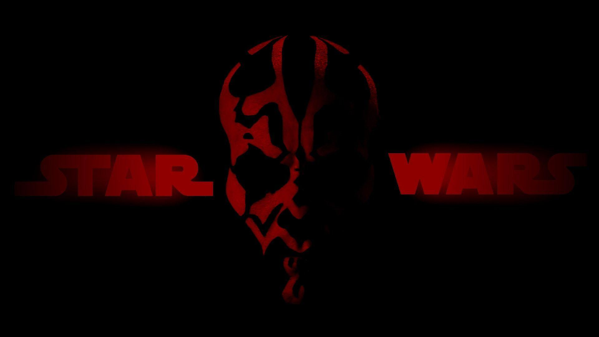 Darth Maul Star Wars Wallpapers HD by Overlourd9