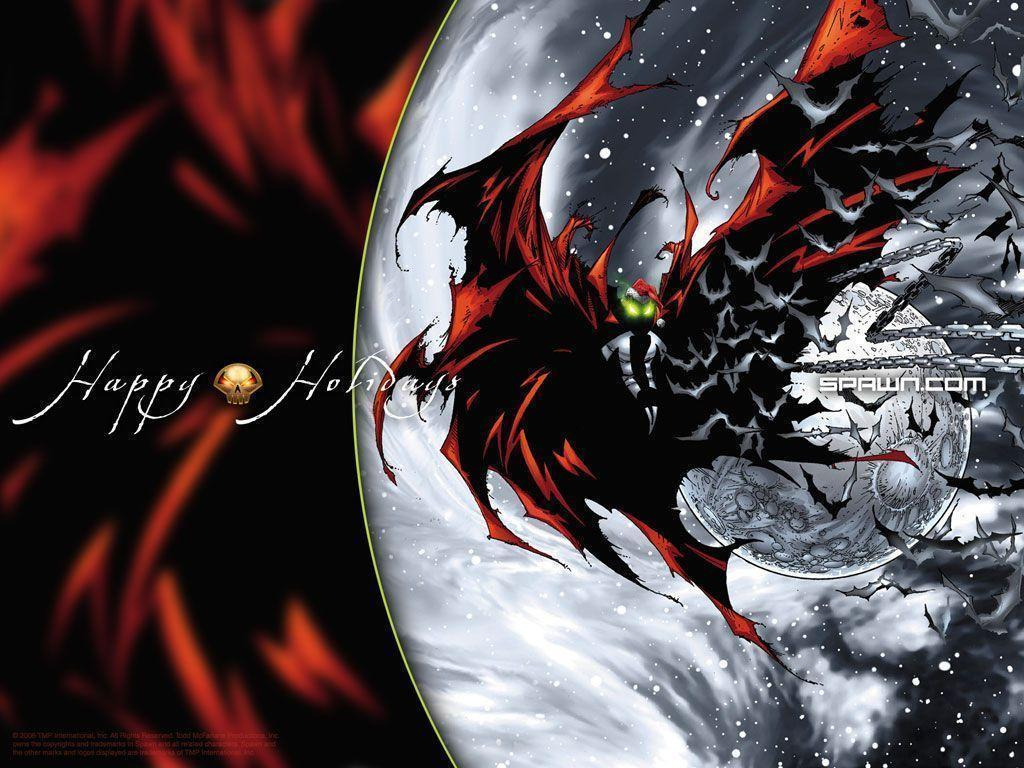 Wallpapers For Batman Spawn Wallpaper