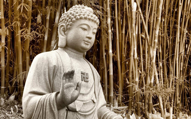 Buddha Wallpaper 409