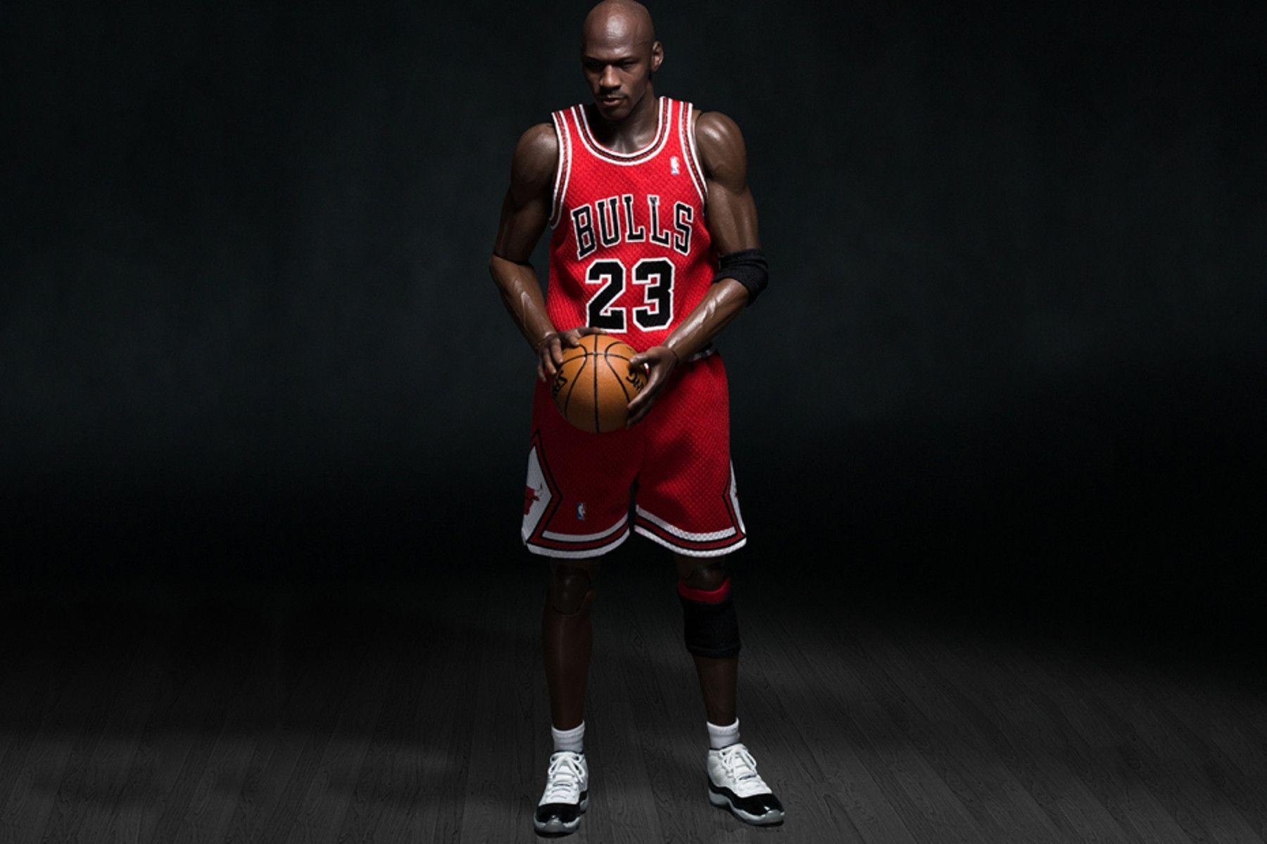 HD Michael Jordan Wallpapers - Wallpaper Cave