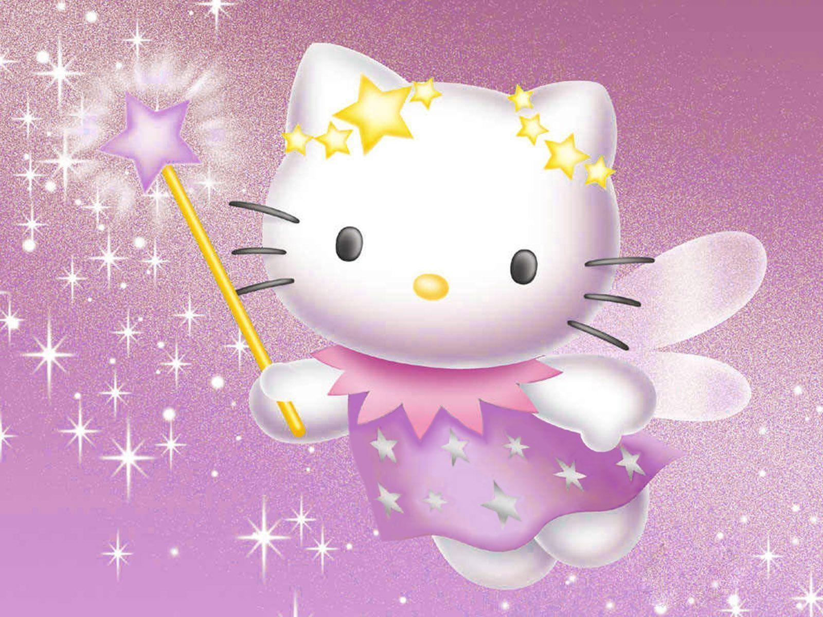 hd wallpaper kitty - photo #39