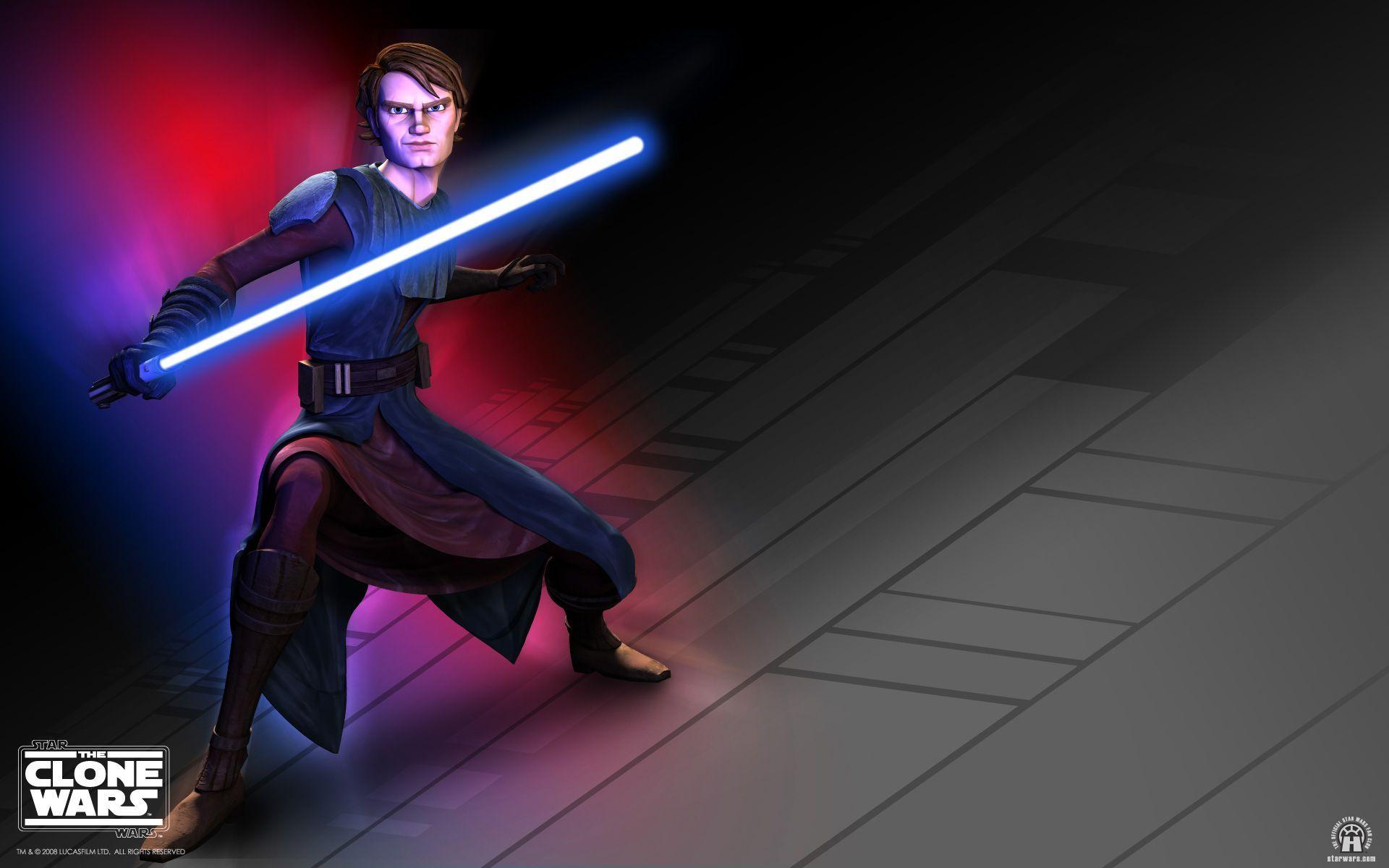Anakin Wallpapers