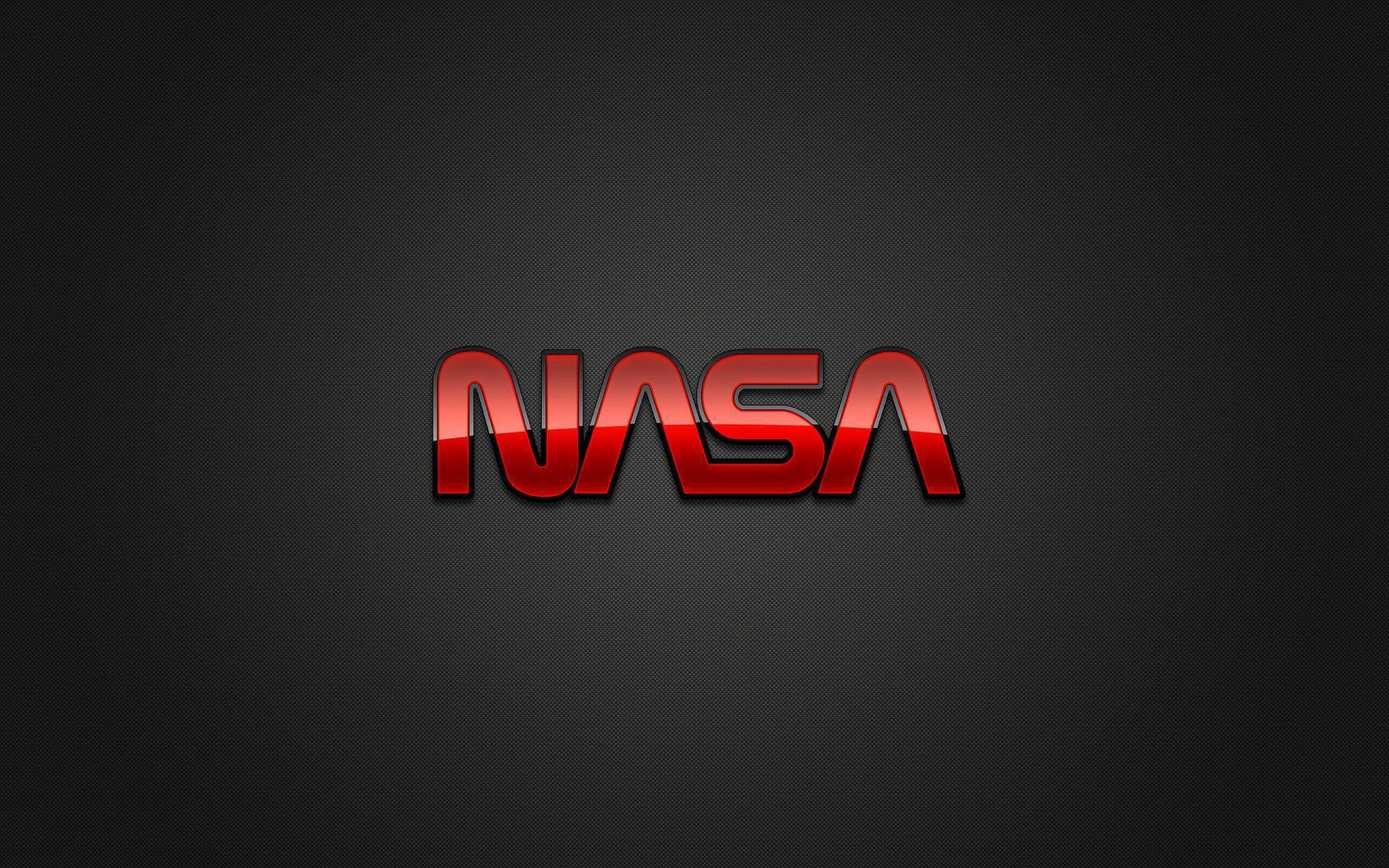 Nasa Logo Wallpapers Wallpaper Cave