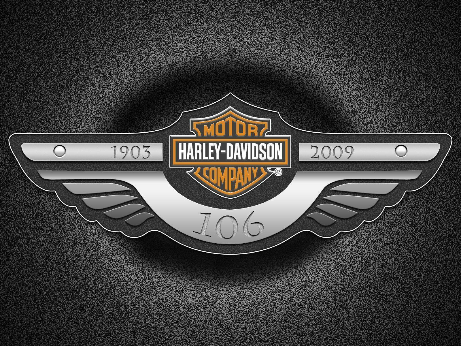 Harley Davidson Desktop | Wide Wallpapers