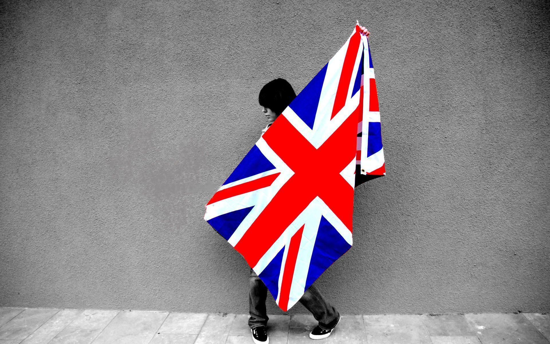 Flag United Kingdom British Flag X Wallpapers