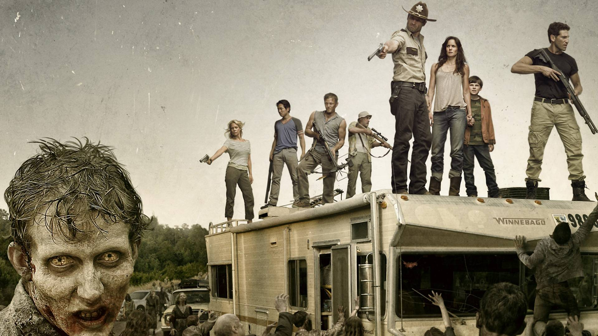 The walking dead wallpapers 1920x1080 wallpaper cave the walking dead the walking dead wallpaper voltagebd Choice Image