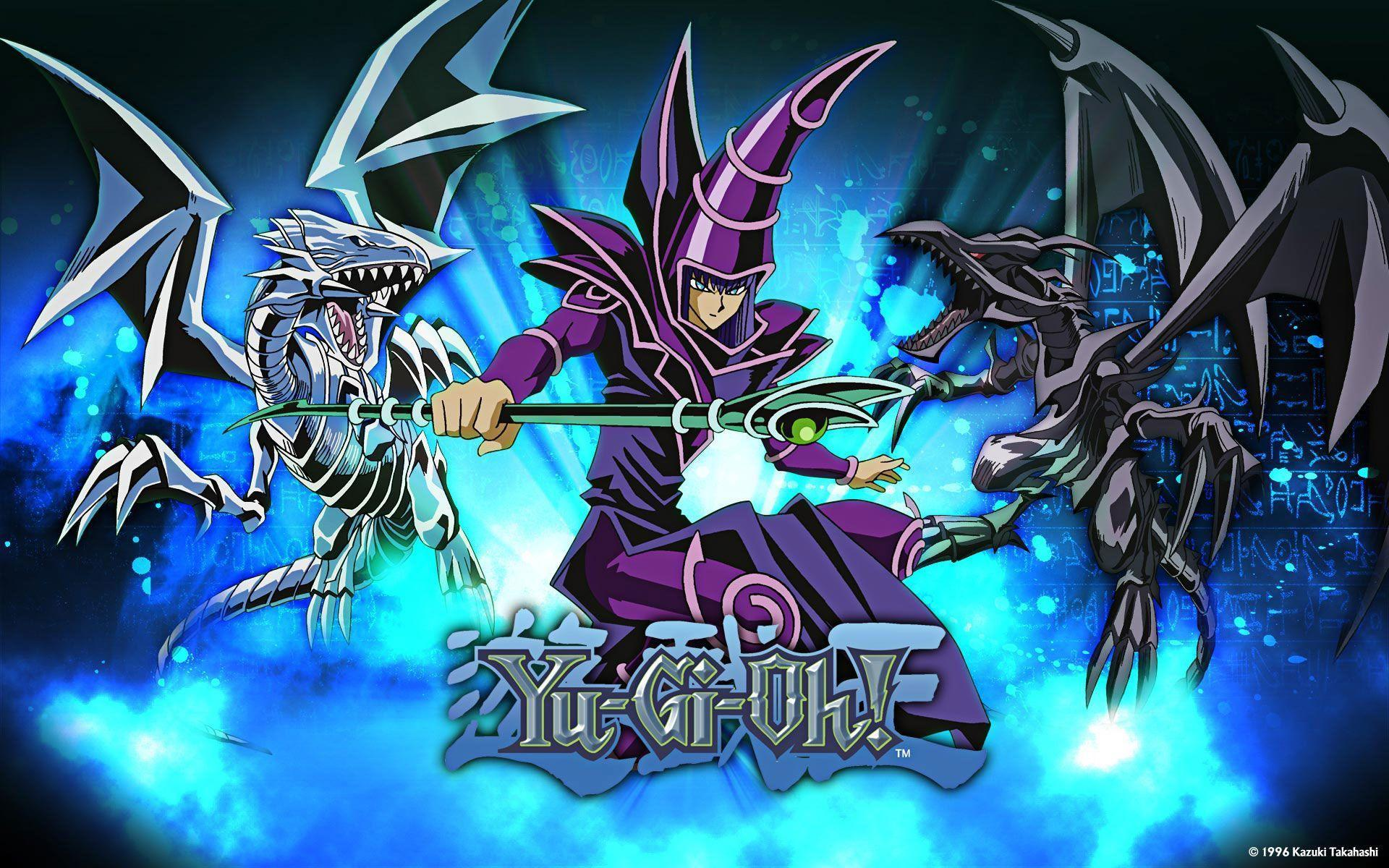 Yugioh Wallpapers